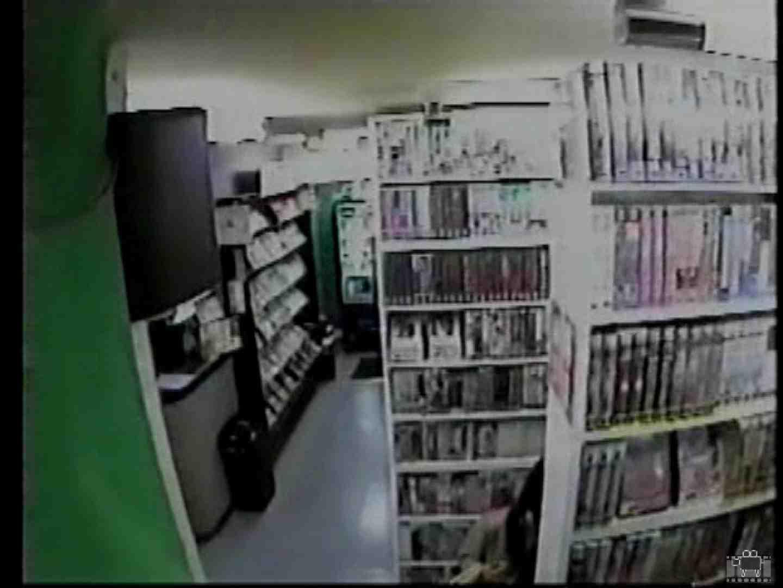 個室ビデオBOX 自慰行為盗撮① 盗撮 AV動画キャプチャ 30連発 2