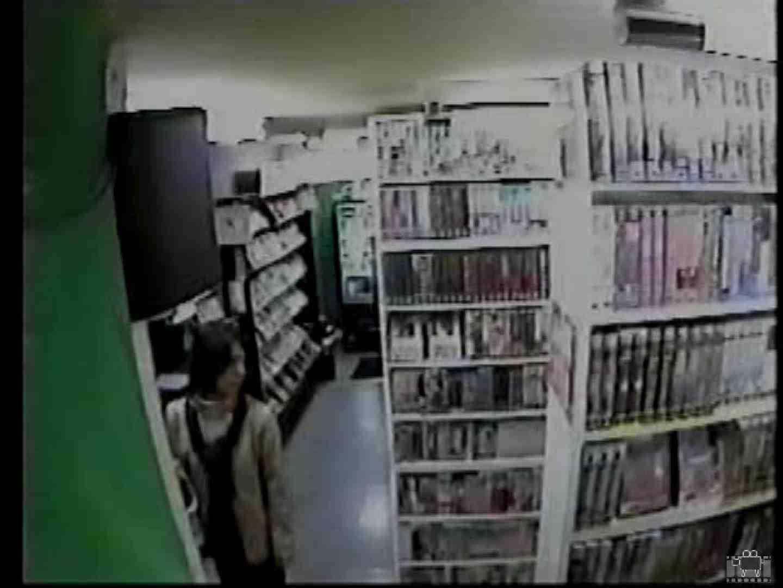 個室ビデオBOX 自慰行為盗撮① オナニー セックス無修正動画無料 30連発 3