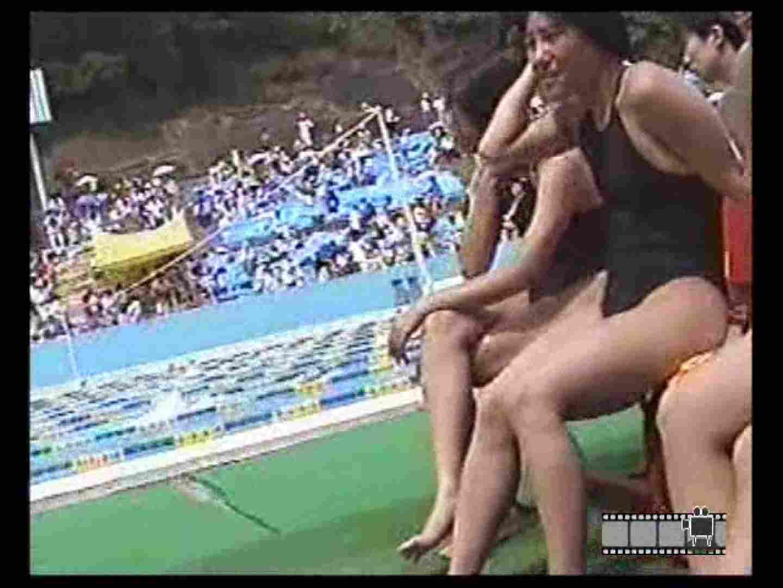 赤外線で水着盗撮 水着 ぱこり動画紹介 71連発 33
