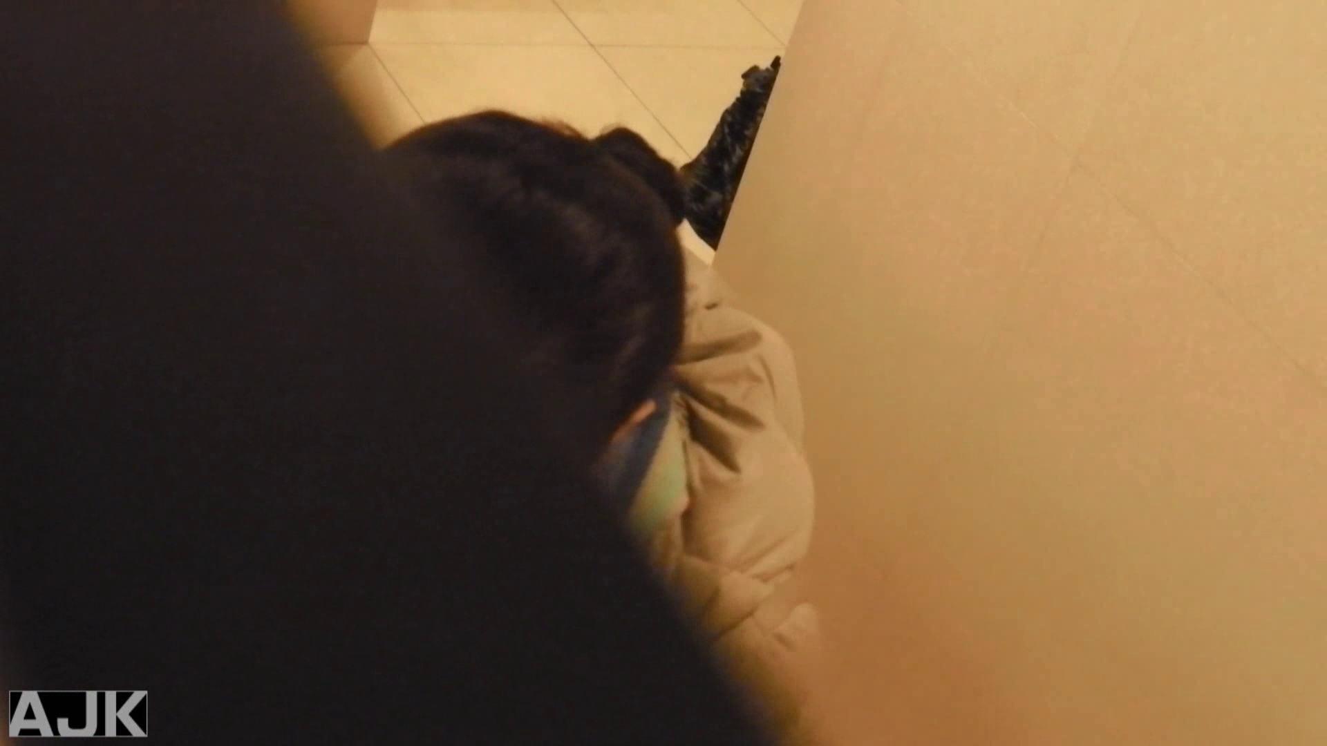 神降臨!史上最強の潜入かわや! vol.10 無修正マンコ 戯れ無修正画像 61連発 25