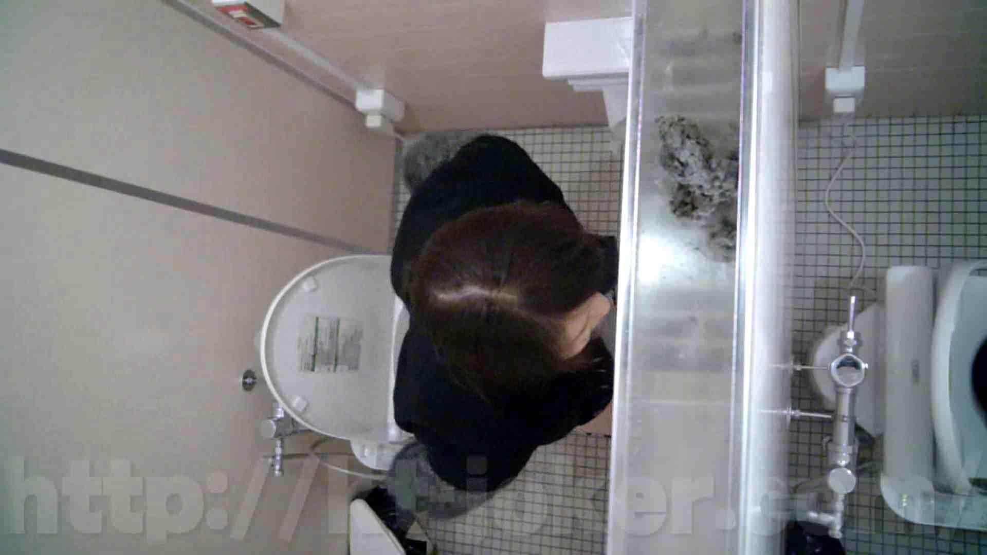 某有名大学女性洗面所 vol.25 洗面所  18連発 18