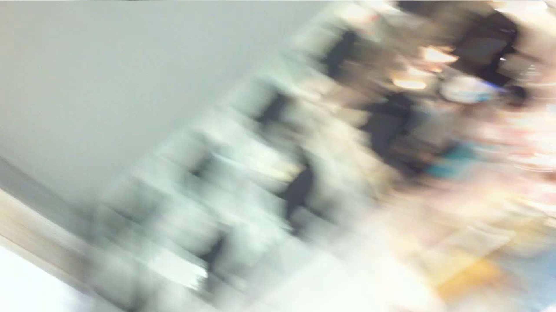可愛いカリスマ店員限定‼胸チラ&パンチラ vol.07 接写特集   OLすけべ画像  97連発 36
