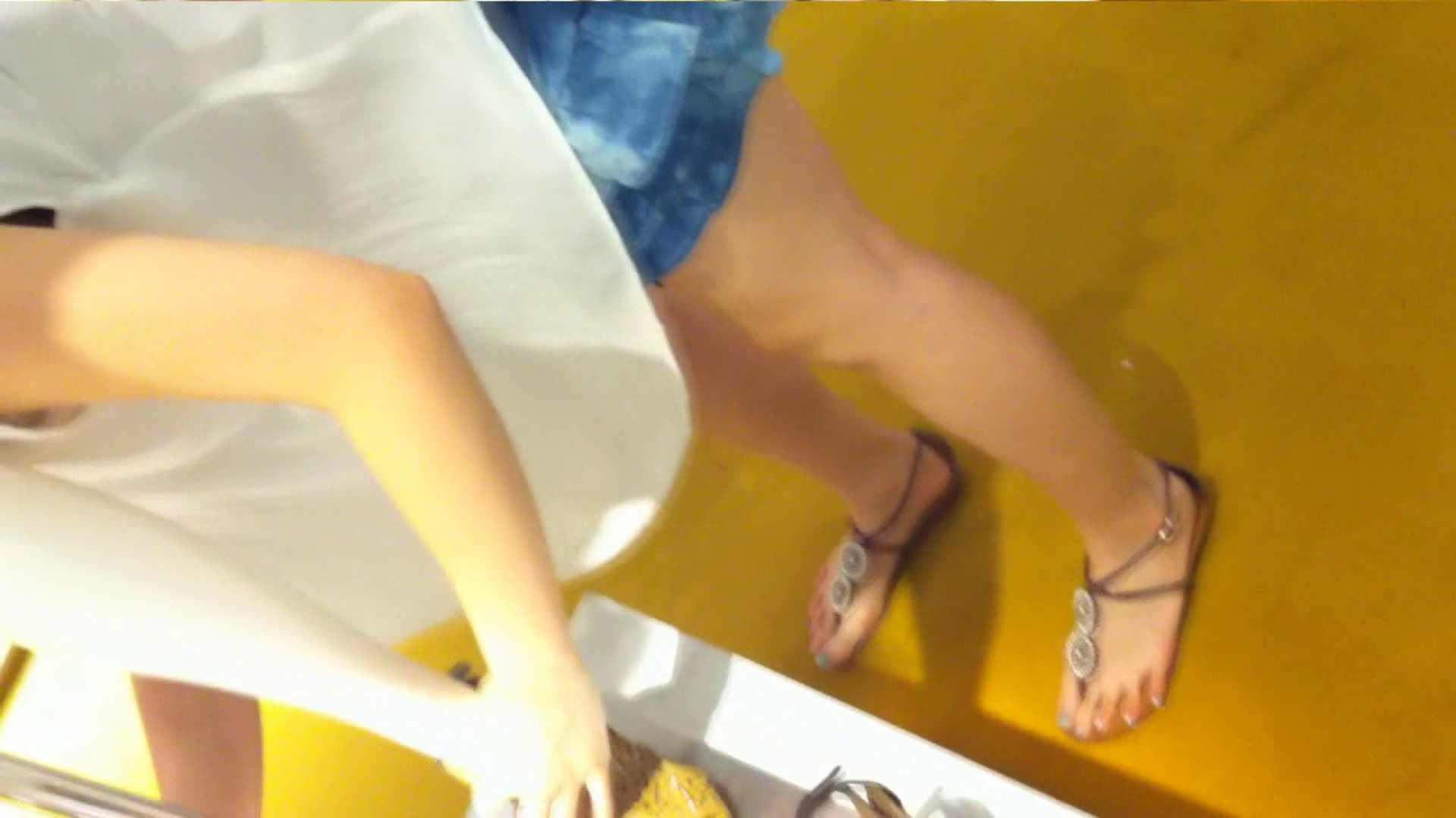 可愛いカリスマ店員限定‼胸チラ&パンチラ vol.07 胸チラ ぱこり動画紹介 97連発 39