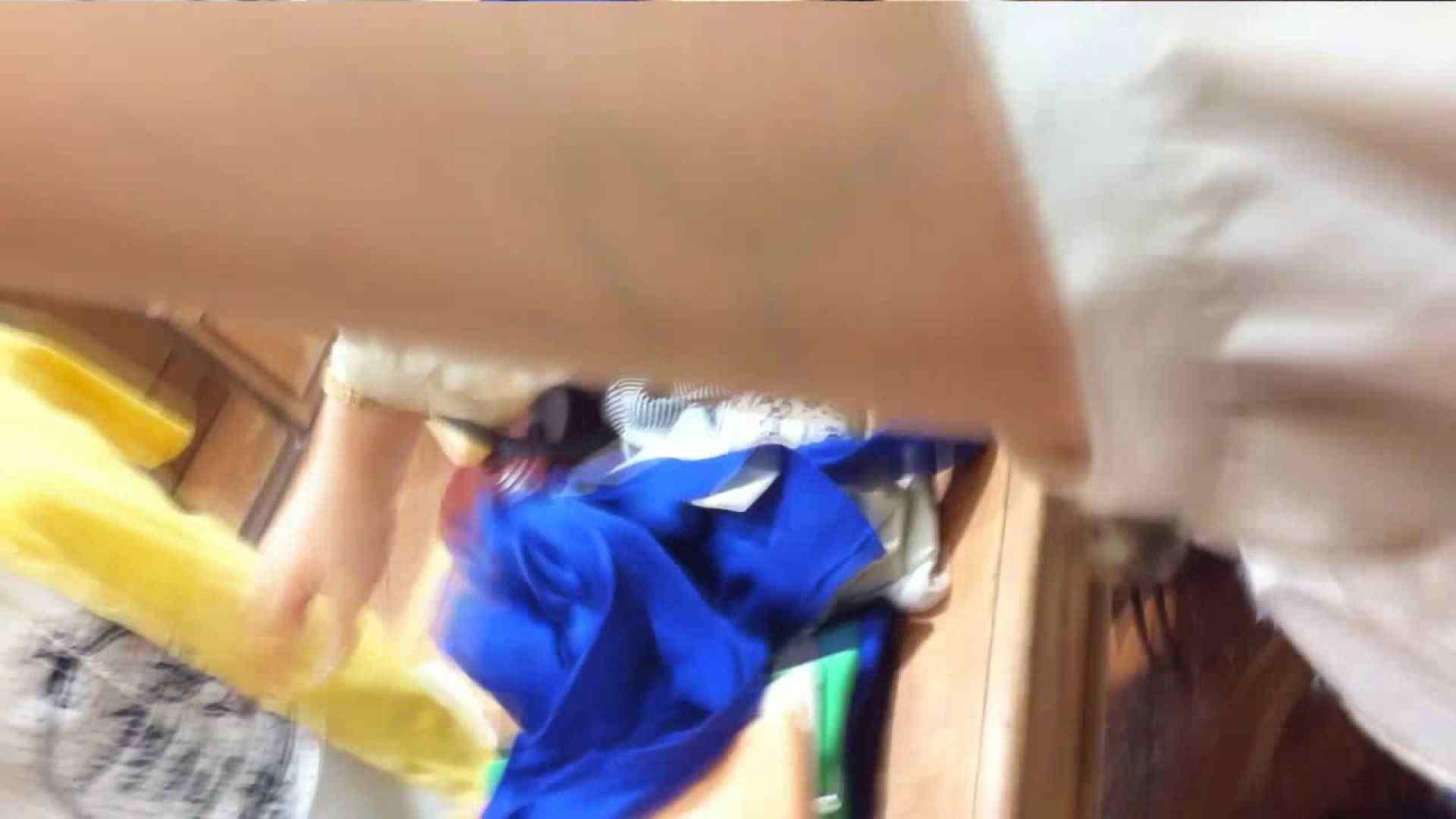 可愛いカリスマ店員限定‼胸チラ&パンチラ vol.07 パンチラ おめこ無修正画像 97連発 43