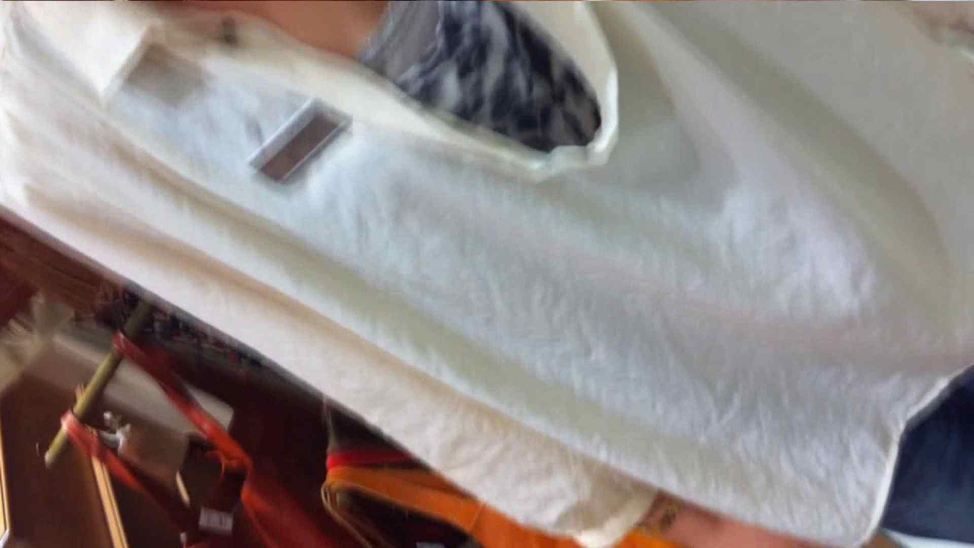 可愛いカリスマ店員限定‼胸チラ&パンチラ vol.07 接写特集  97連発 60