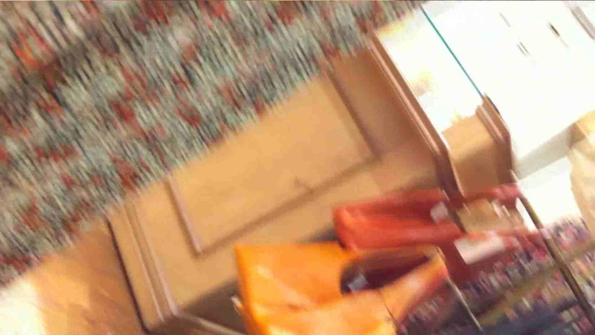 可愛いカリスマ店員限定‼胸チラ&パンチラ vol.07 パンチラ おめこ無修正画像 97連発 78