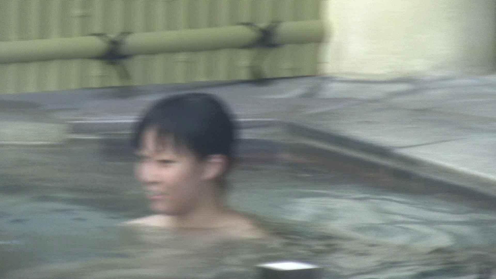 Aquaな露天風呂Vol.196 露天 | 盗撮  61連発 10