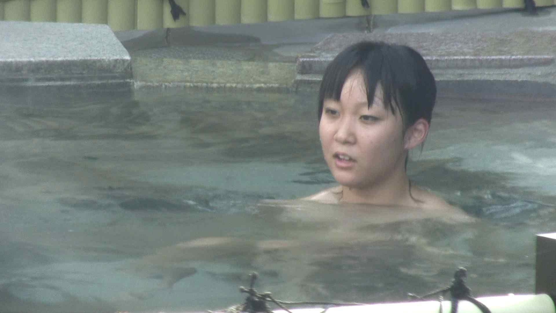 Aquaな露天風呂Vol.196 露天 | 盗撮  61連発 16