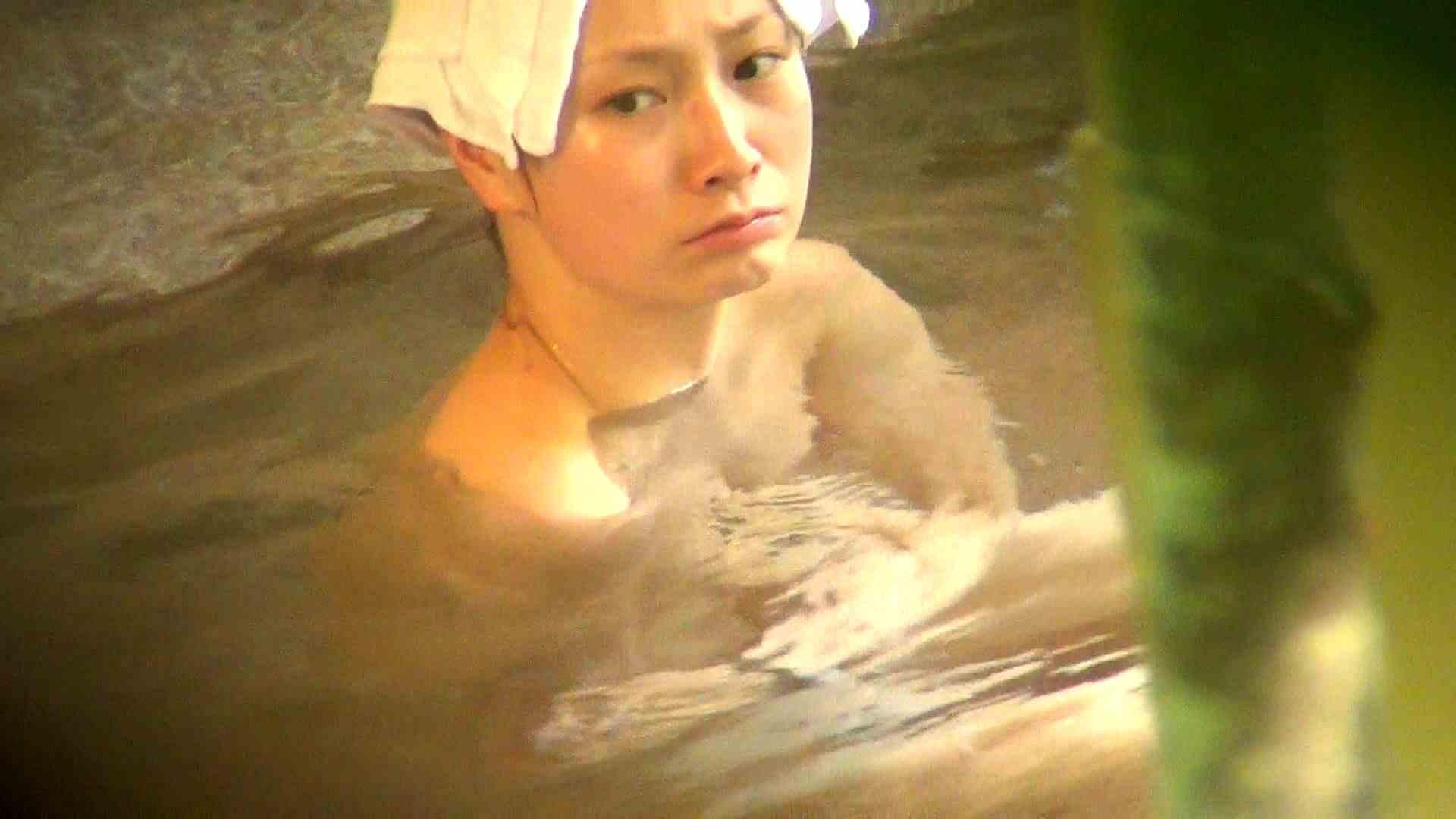 Aquaな露天風呂Vol.266 露天 AV無料 87連発 77