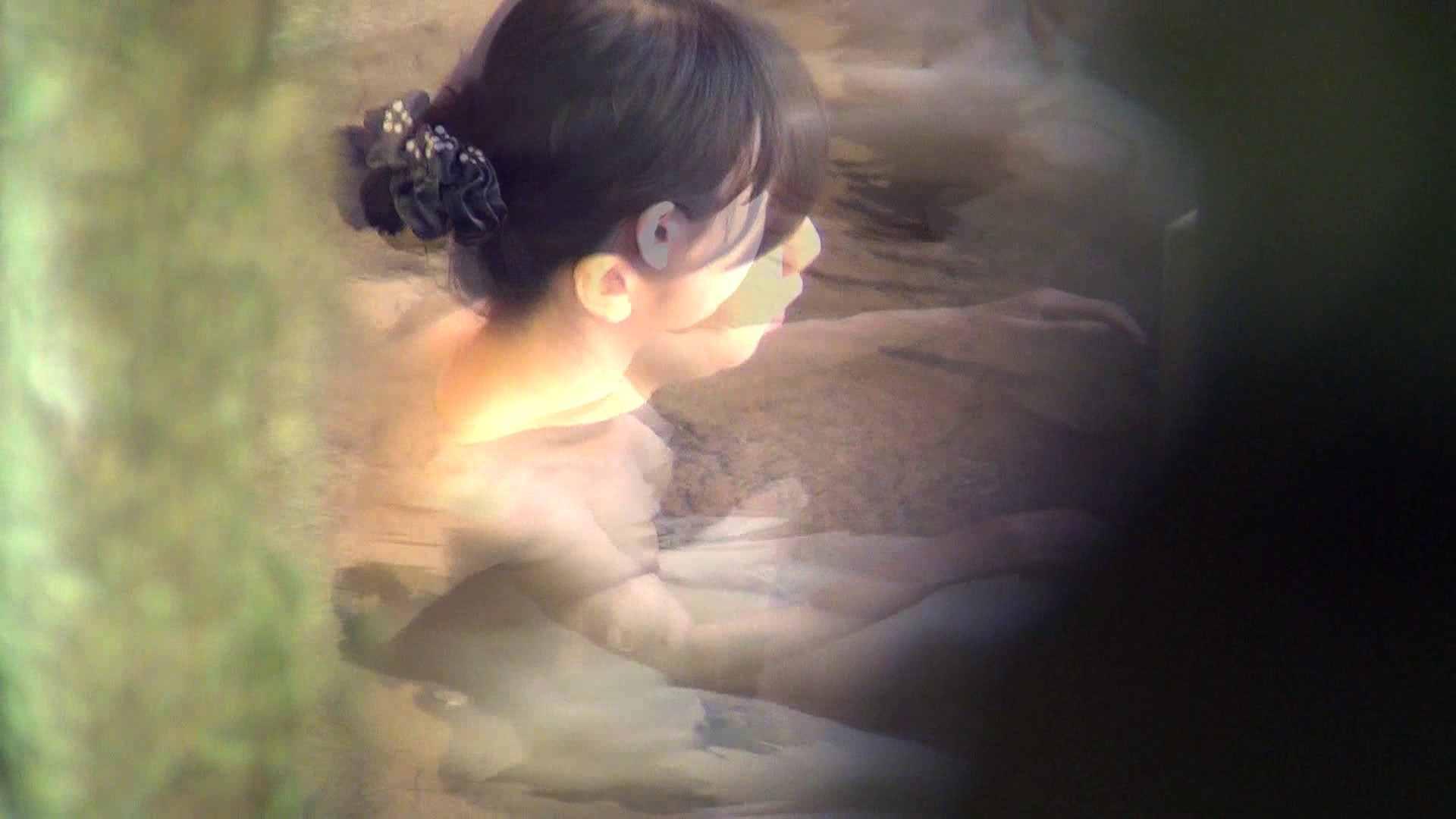 Aquaな露天風呂Vol.285 盗撮  97連発 9
