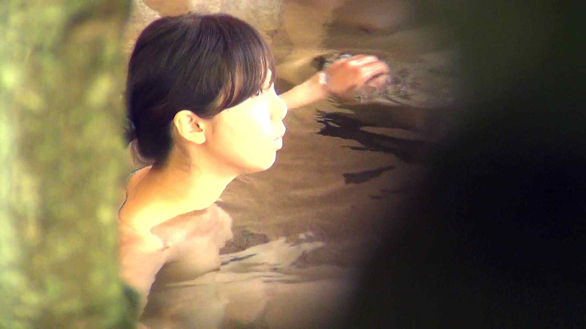 Aquaな露天風呂Vol.285 OLすけべ画像 SEX無修正画像 97連発 11