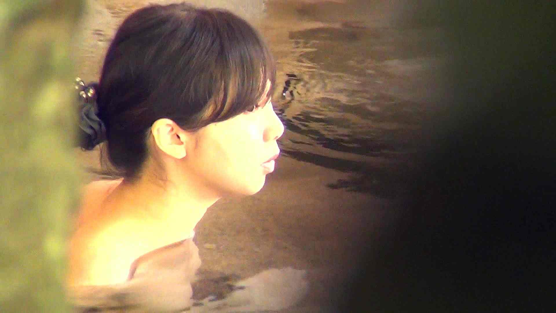Aquaな露天風呂Vol.285 盗撮  97連発 12