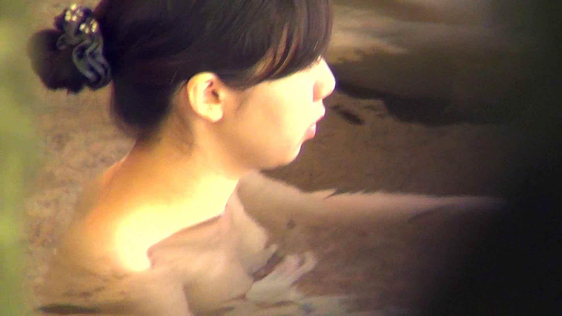 Aquaな露天風呂Vol.285 盗撮  97連発 18