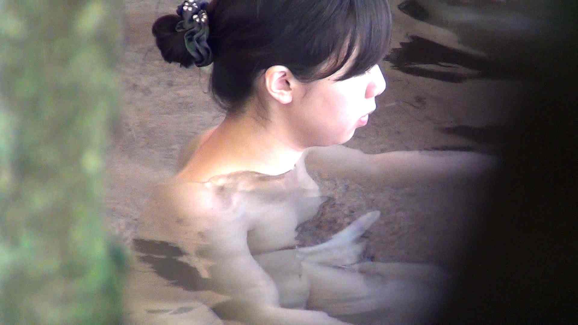 Aquaな露天風呂Vol.285 OLすけべ画像 SEX無修正画像 97連発 53