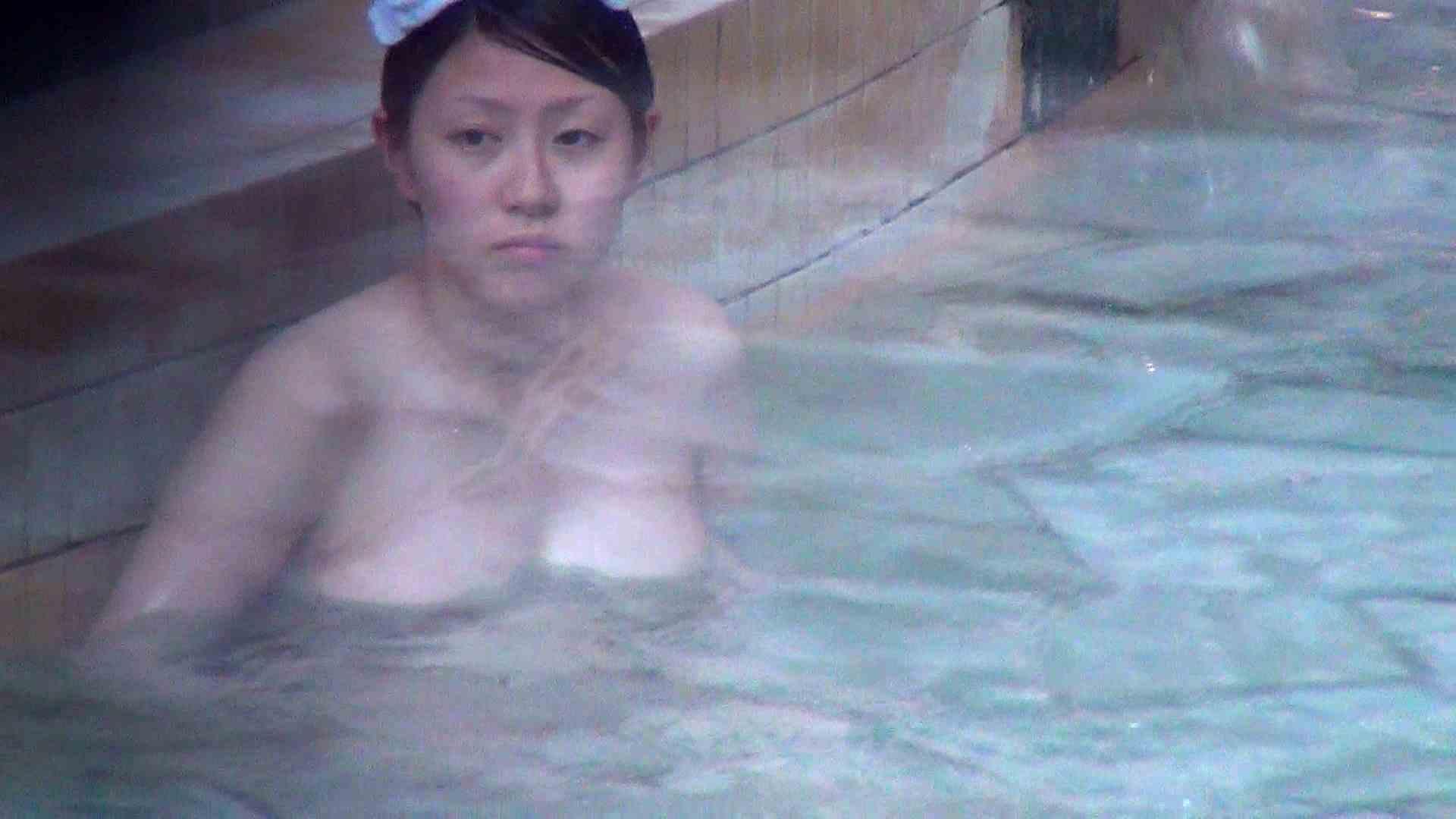 Aquaな露天風呂Vol.289 OLすけべ画像 AV無料 49連発 14