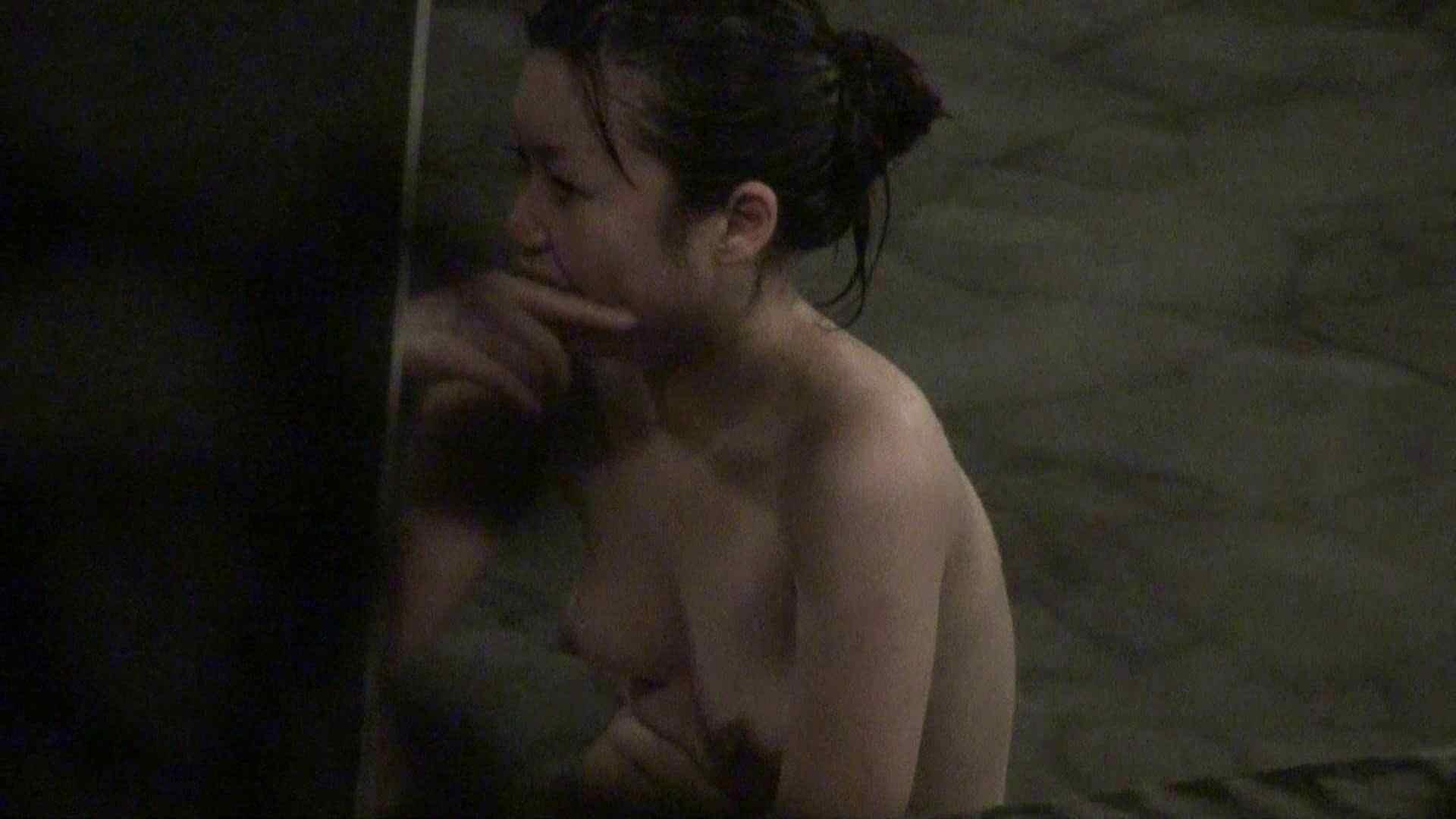 Aquaな露天風呂Vol.342 OLすけべ画像 | 露天  96連発 13