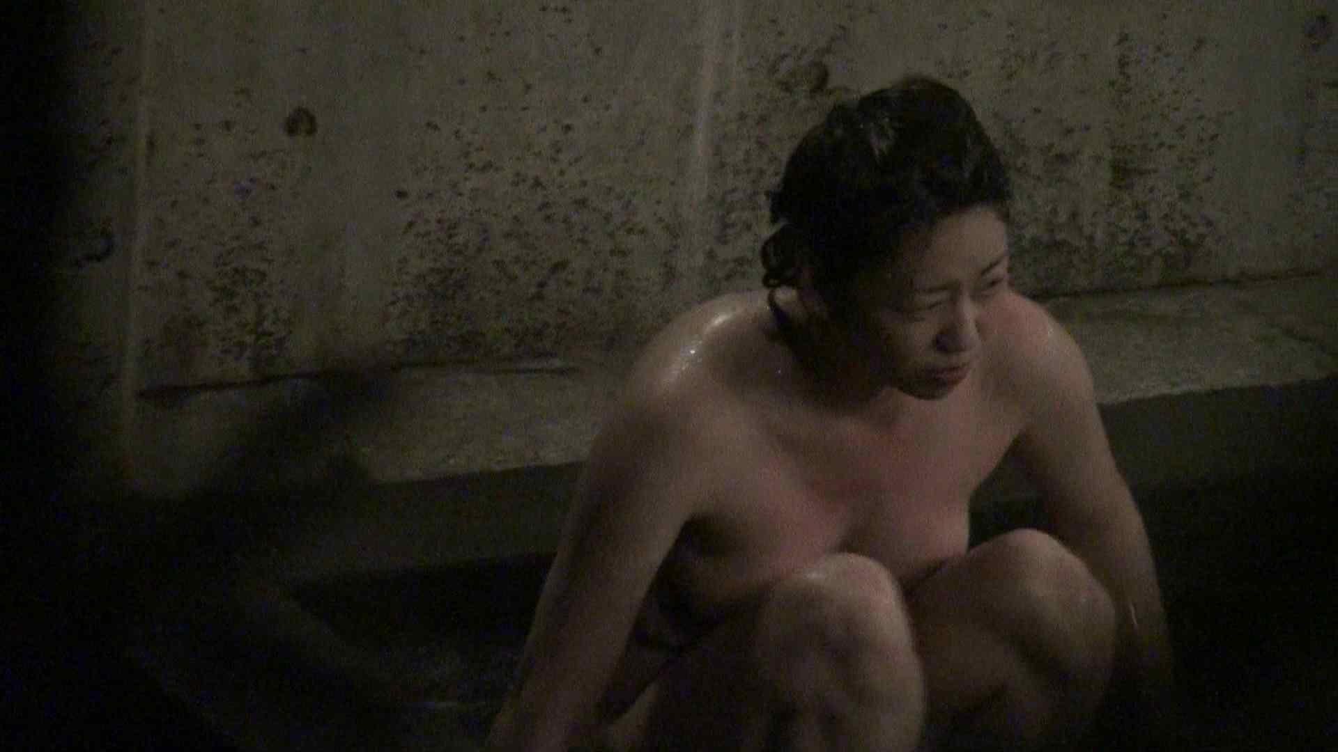Aquaな露天風呂Vol.342 盗撮 ぱこり動画紹介 96連発 53