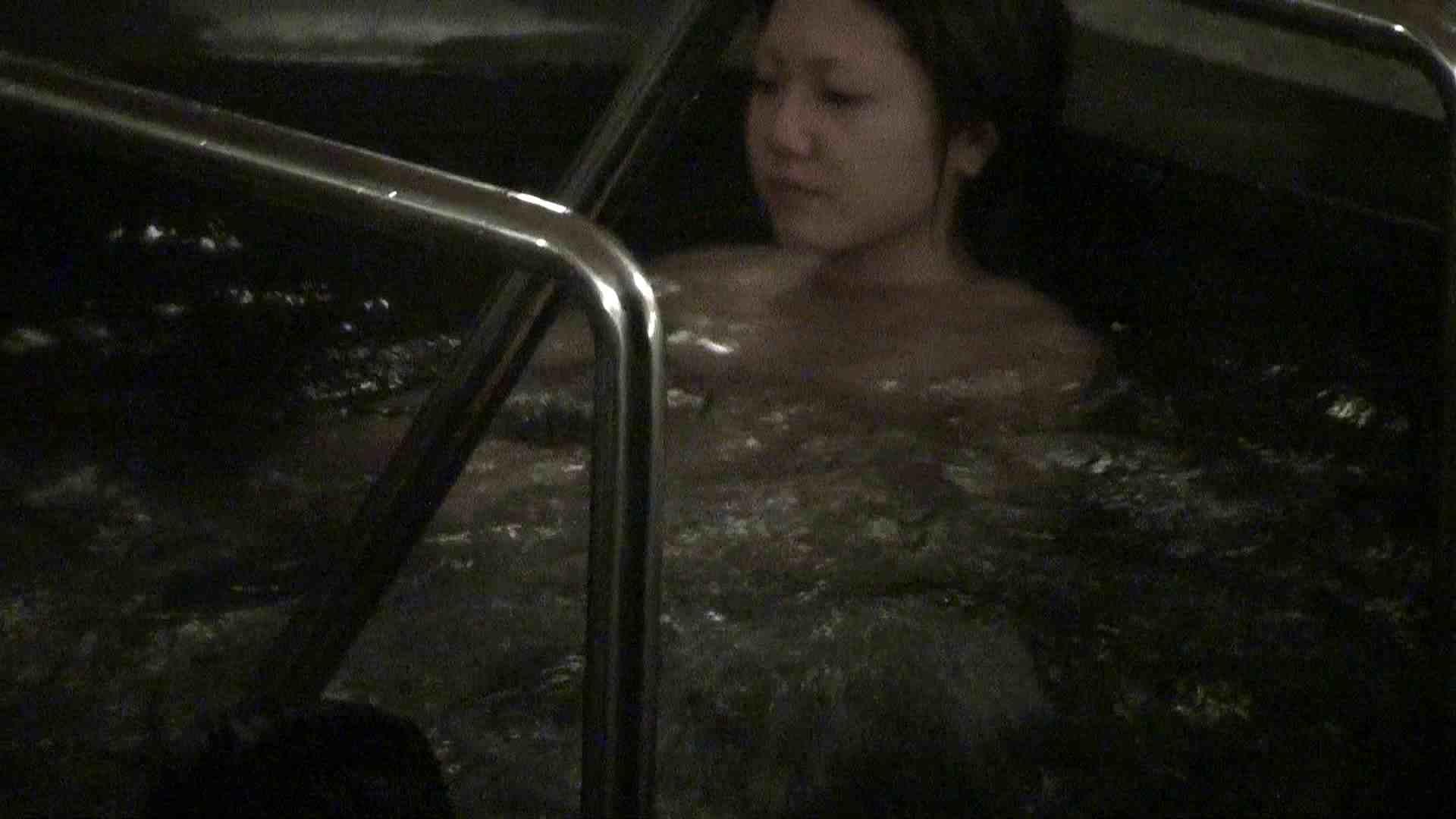 Aquaな露天風呂Vol.411 露天  39連発 27