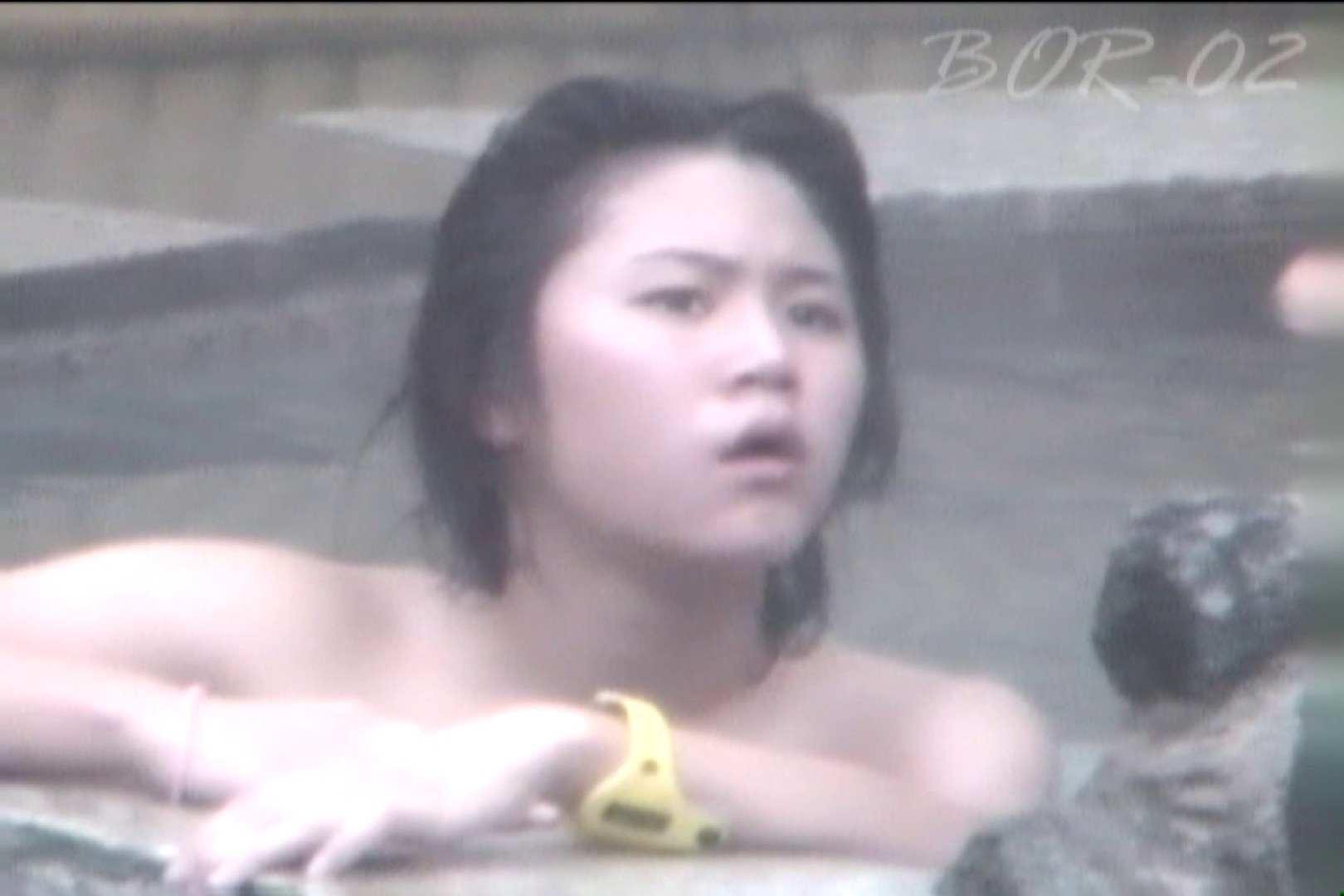Aquaな露天風呂Vol.474 露天  87連発 27