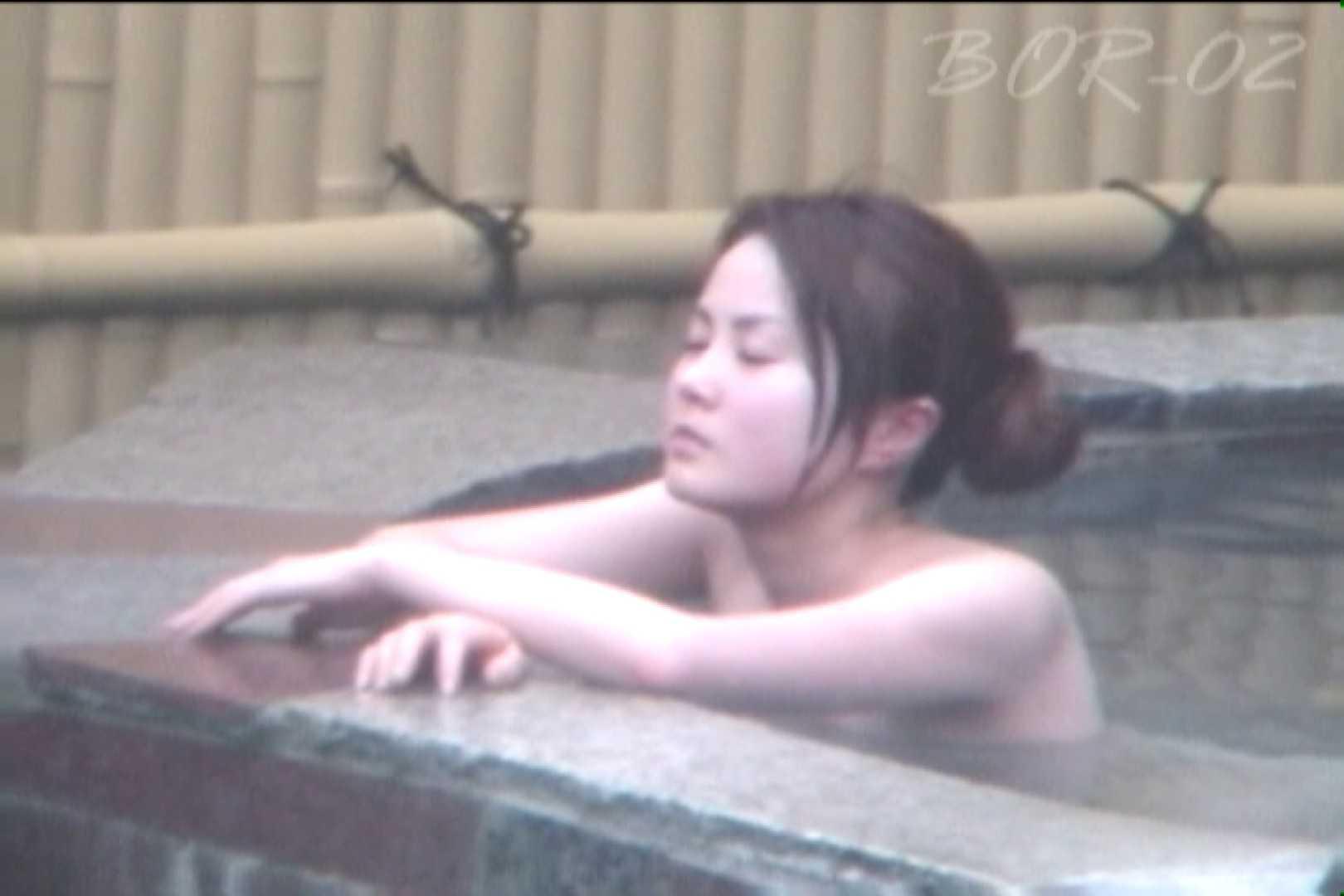 Aquaな露天風呂Vol.474 露天  87連発 48