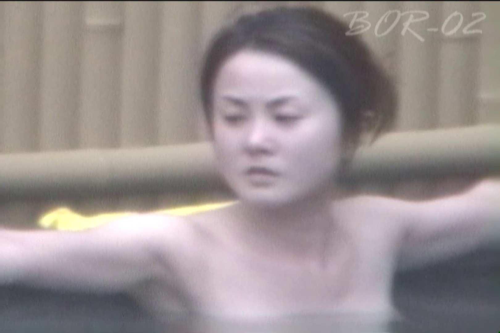 Aquaな露天風呂Vol.474 露天  87連発 81