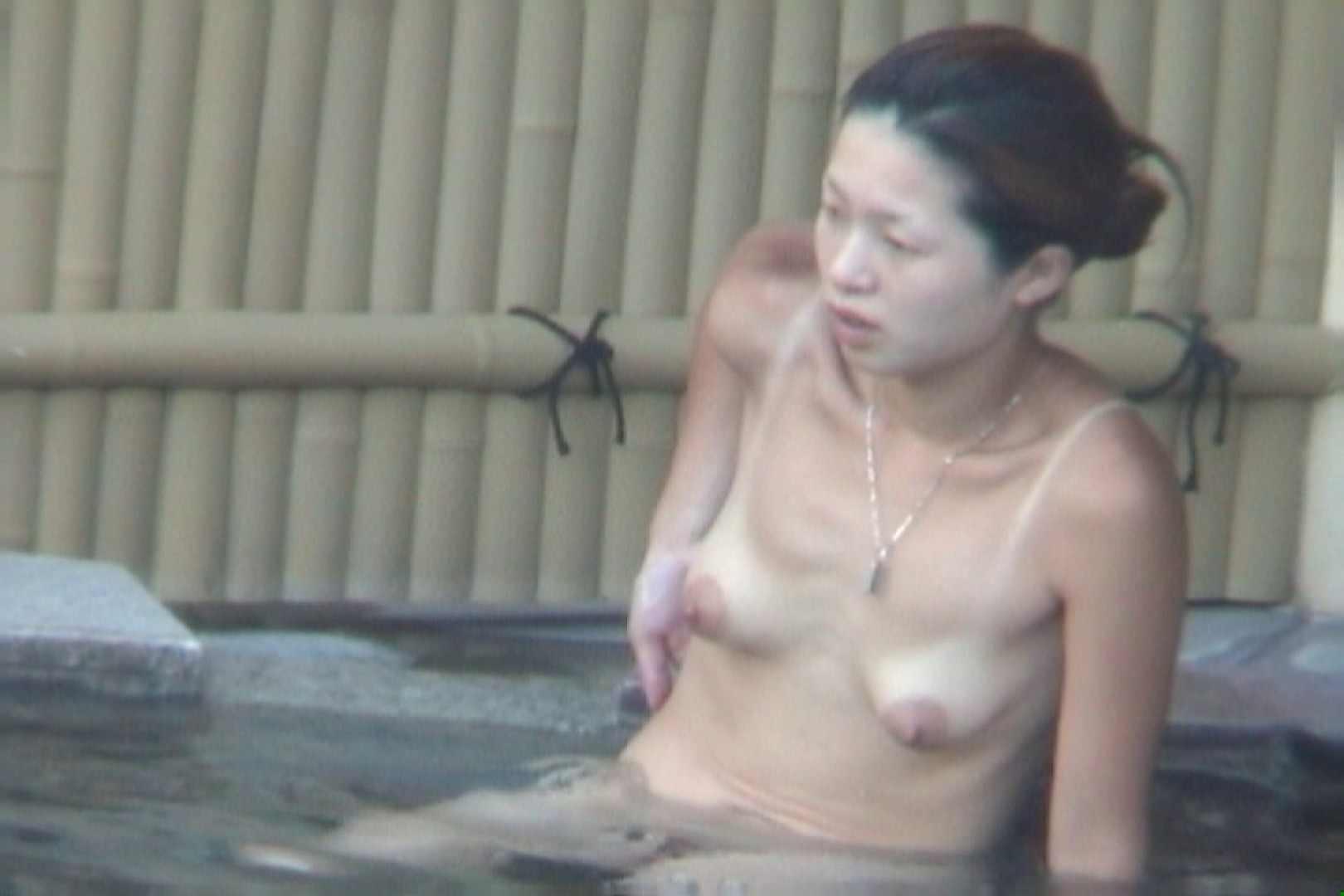 Aquaな露天風呂Vol.571 盗撮  81連発 6