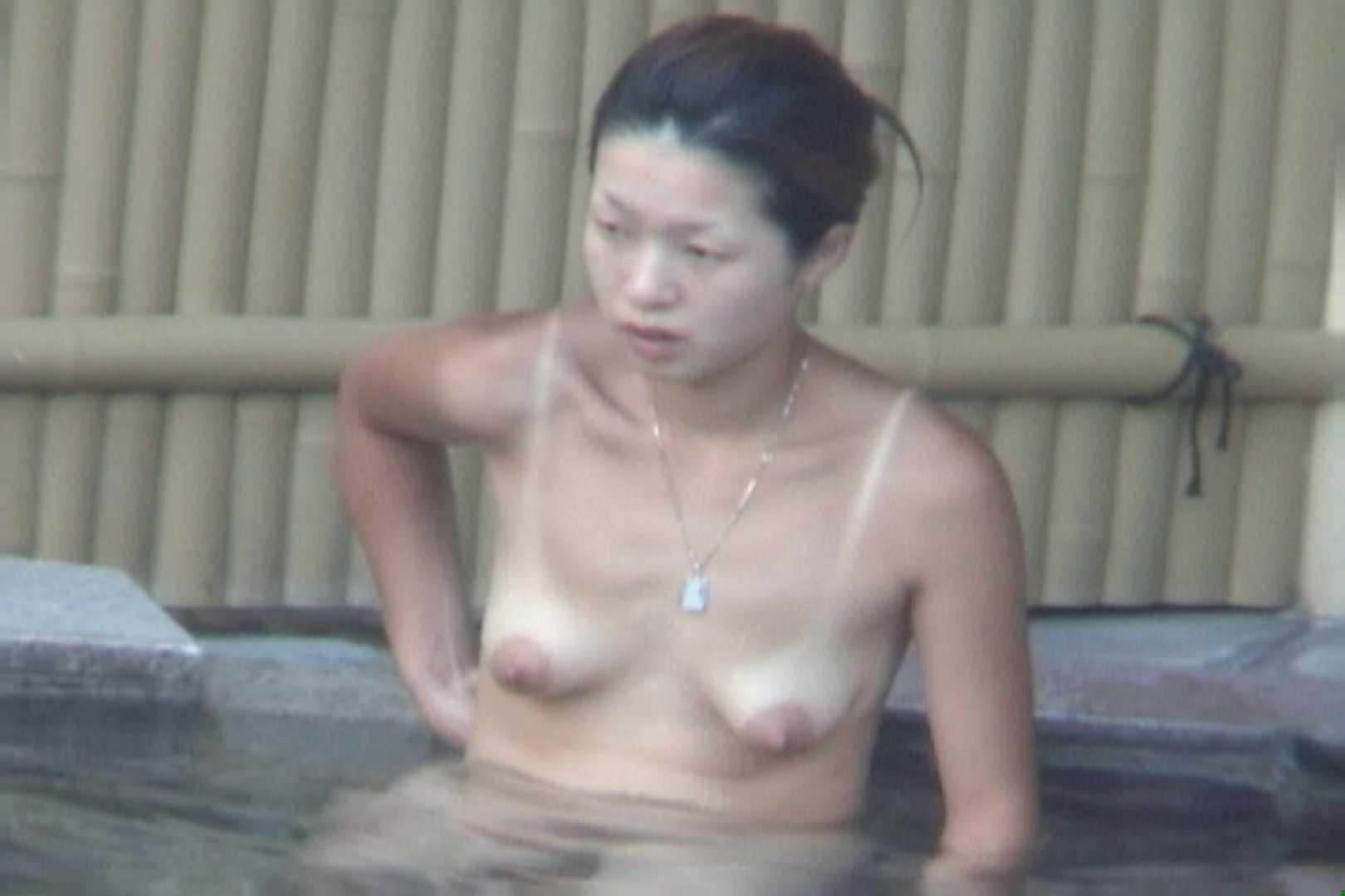 Aquaな露天風呂Vol.571 盗撮  81連発 9