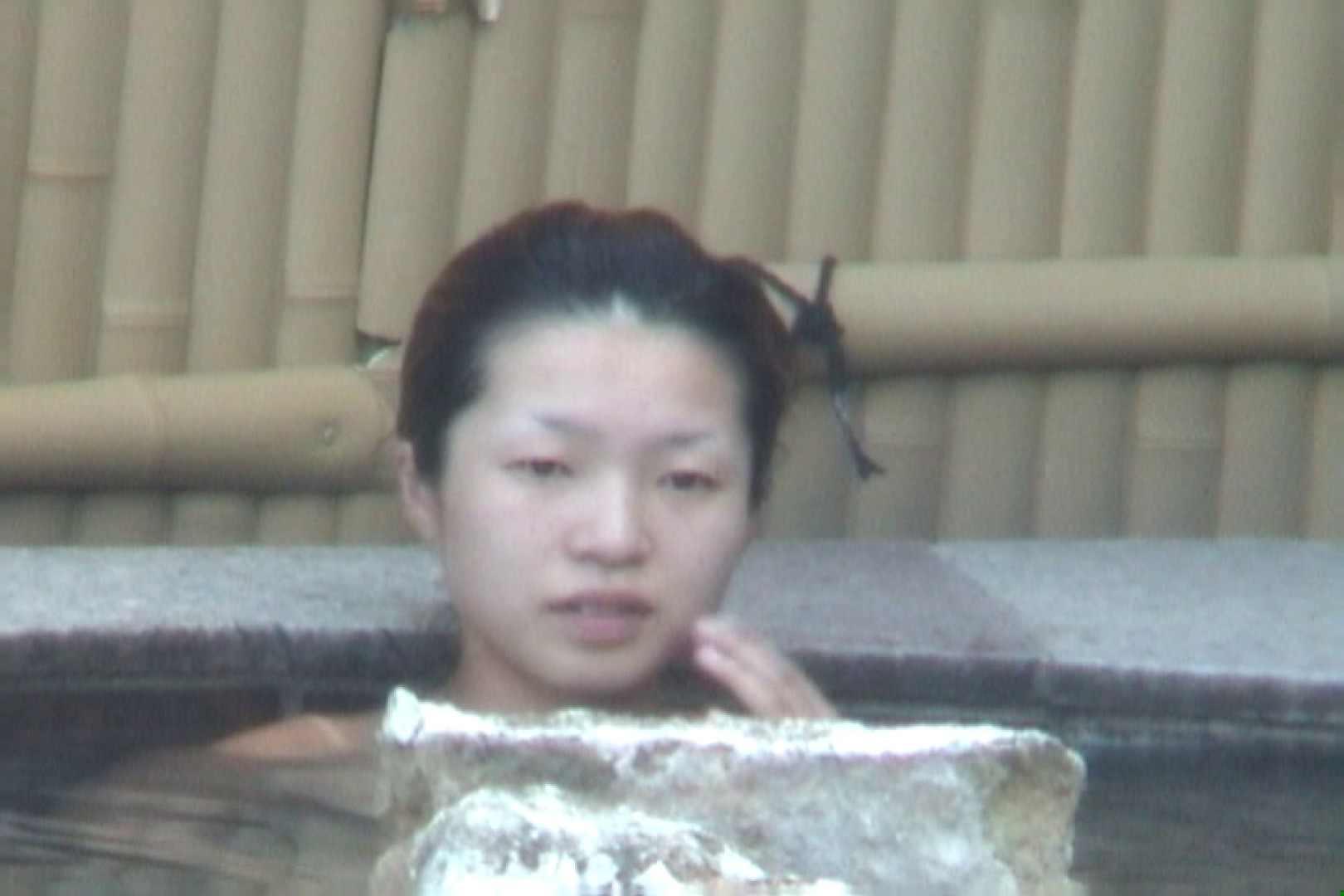 Aquaな露天風呂Vol.571 OLすけべ画像 ヌード画像 81連発 23