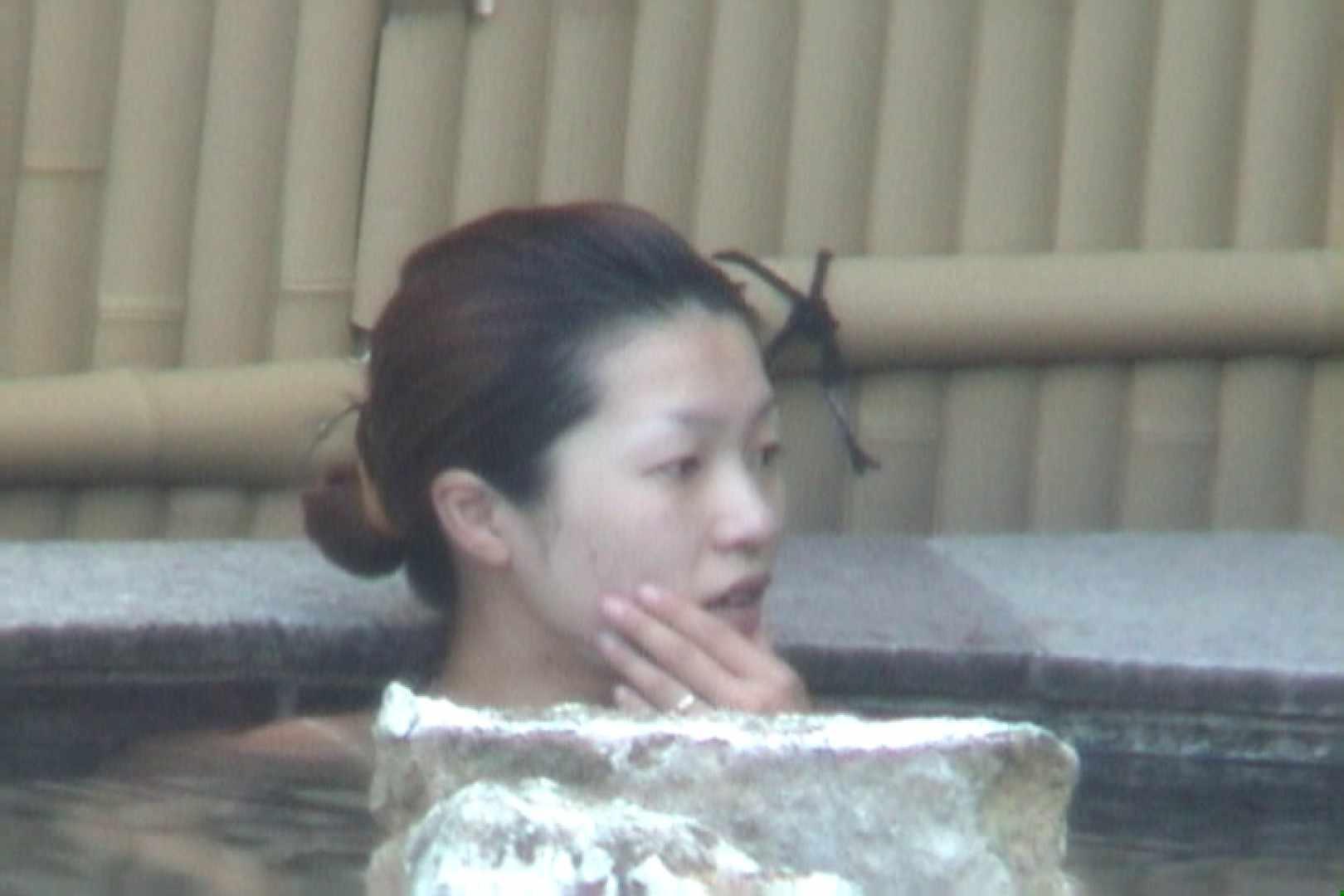 Aquaな露天風呂Vol.571 盗撮 | 露天  81連発 25