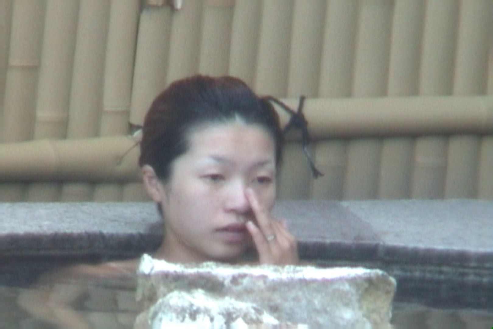 Aquaな露天風呂Vol.571 OLすけべ画像 ヌード画像 81連発 32