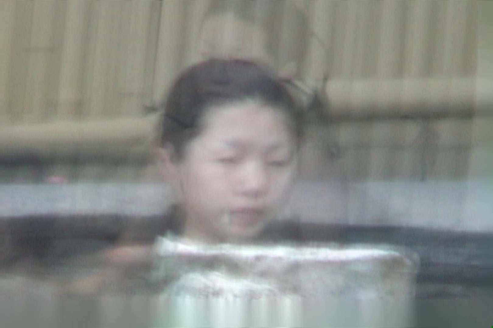Aquaな露天風呂Vol.571 盗撮 | 露天  81連発 34