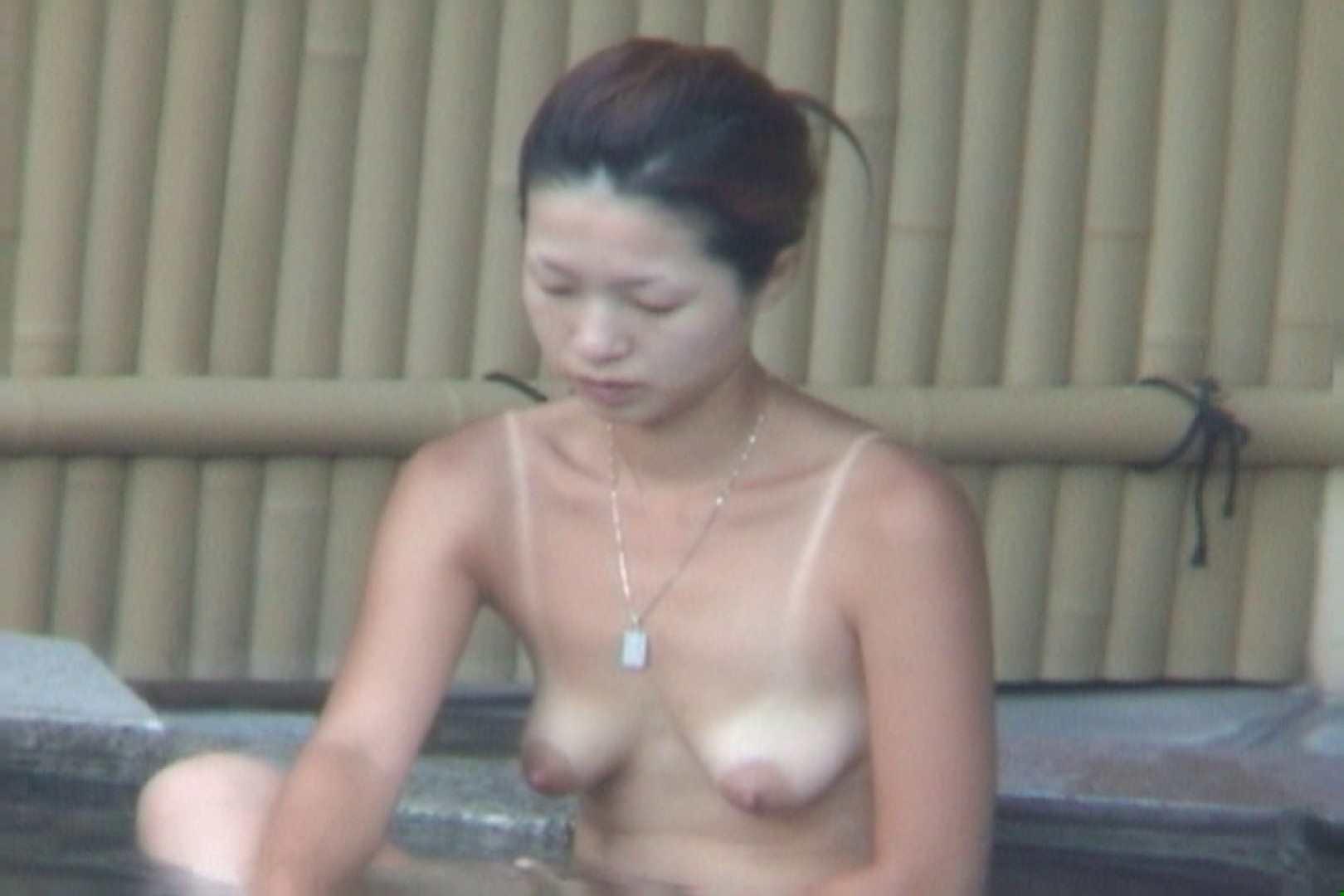 Aquaな露天風呂Vol.571 盗撮  81連発 39