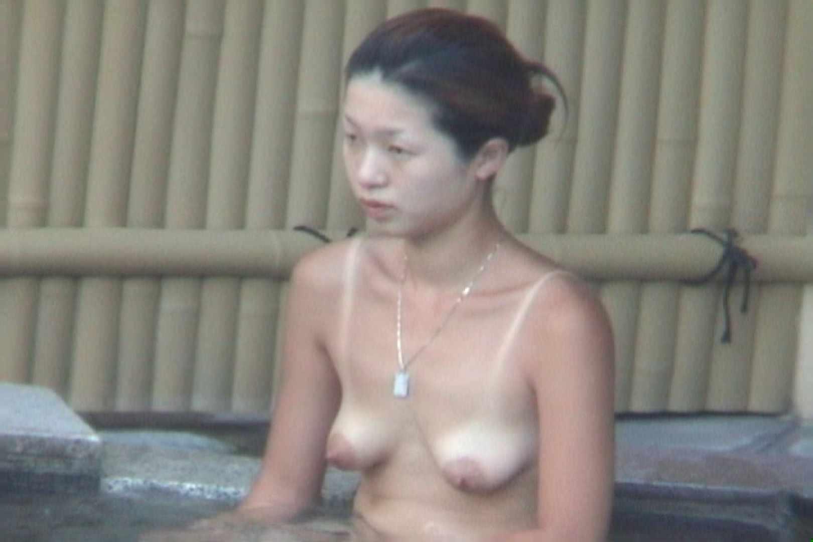 Aquaな露天風呂Vol.571 盗撮  81連発 42