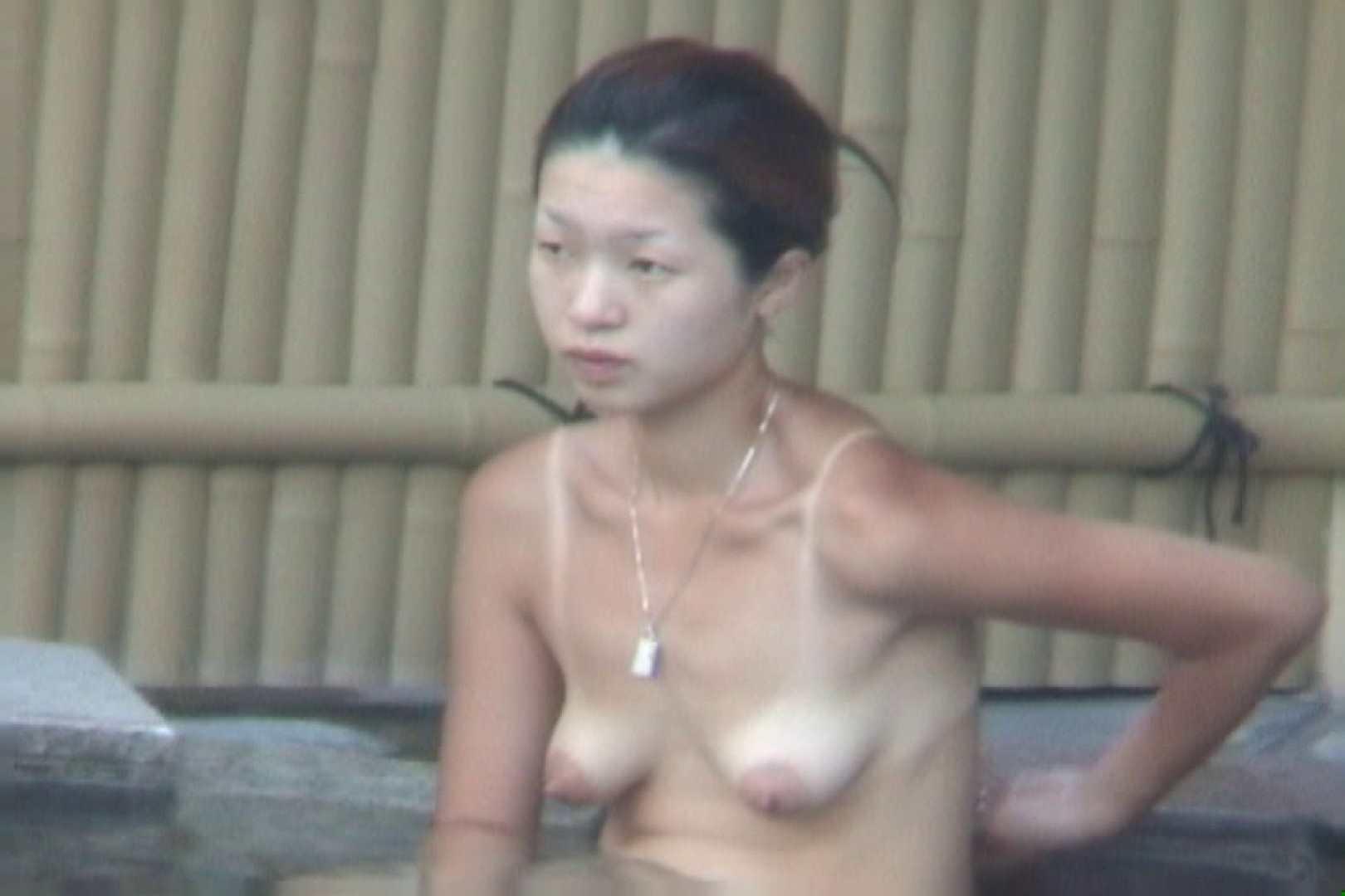 Aquaな露天風呂Vol.571 盗撮  81連発 54