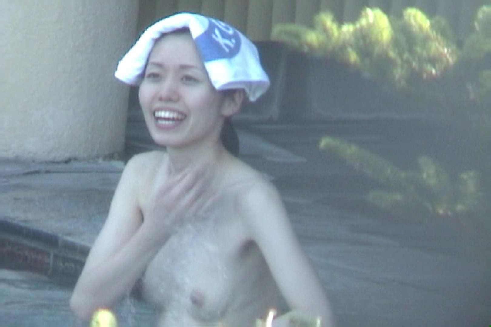 Aquaな露天風呂Vol.576 OLすけべ画像 | 露天  20連発 10