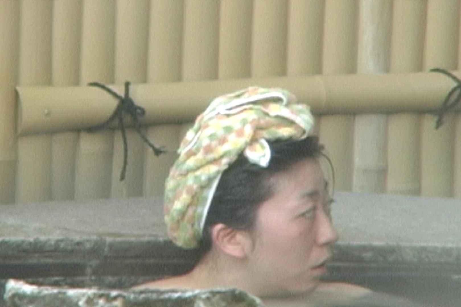 Aquaな露天風呂Vol.594 露天   盗撮  52連発 34
