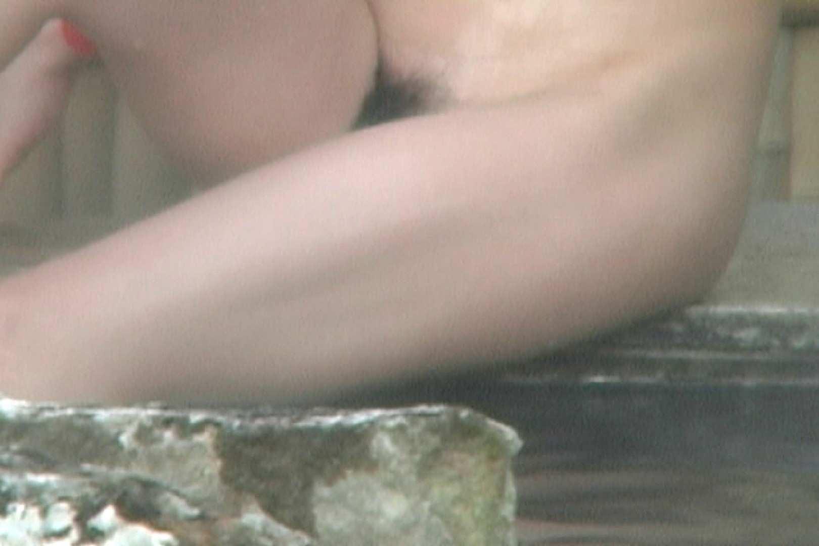 Aquaな露天風呂Vol.594 OLすけべ画像 SEX無修正画像 52連発 41