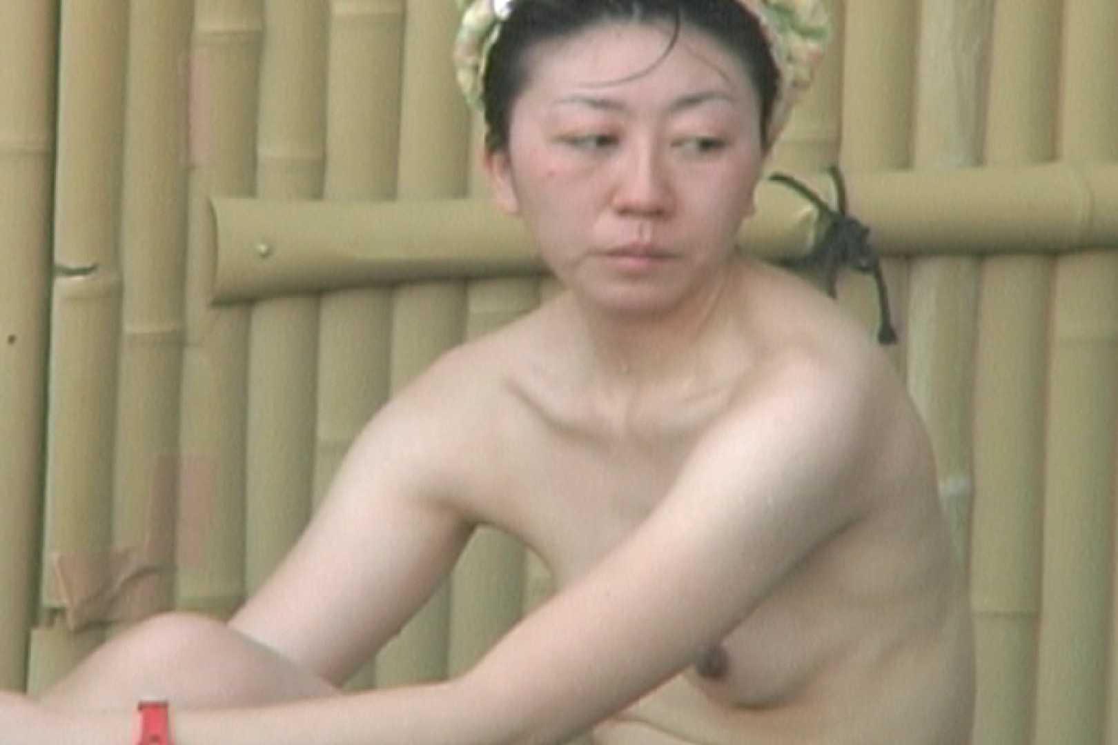 Aquaな露天風呂Vol.594 露天   盗撮  52連発 52
