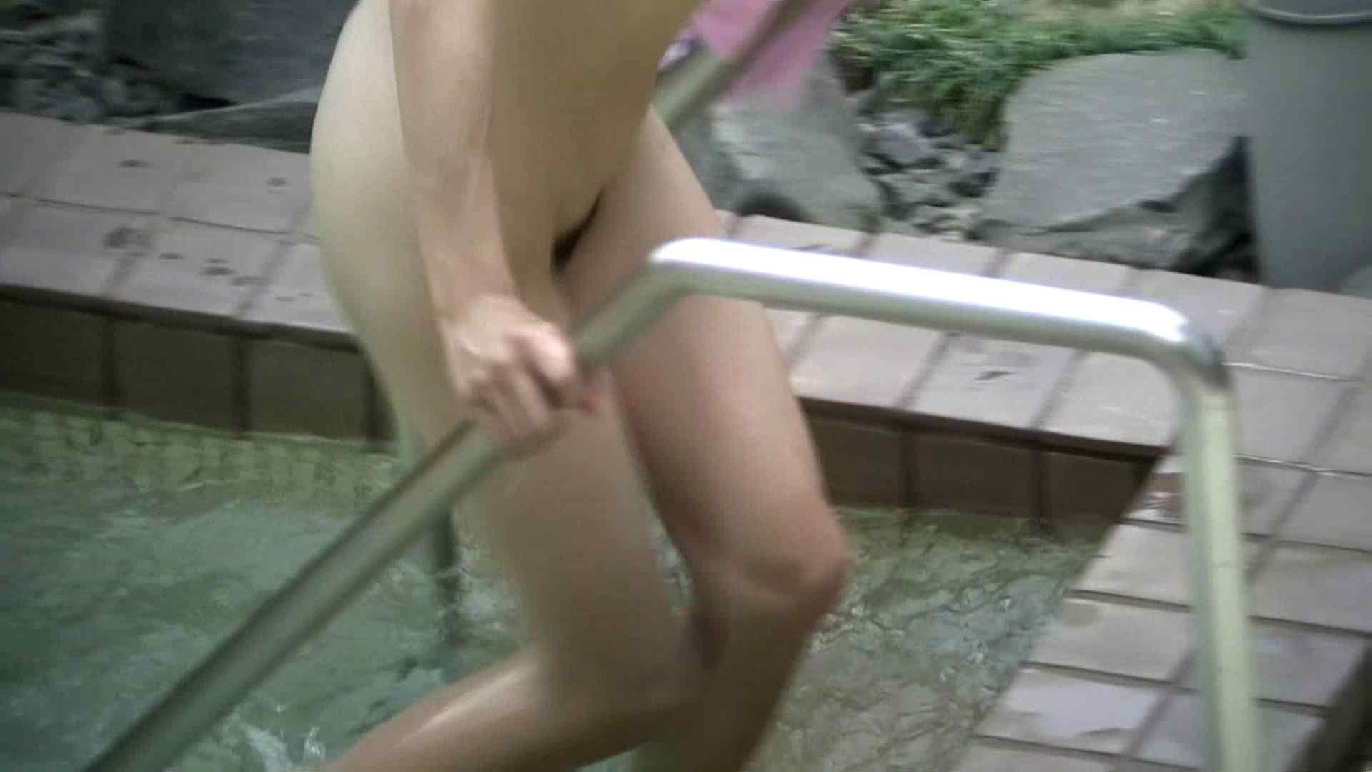 Aquaな露天風呂Vol.654 OLすけべ画像  38連発 6