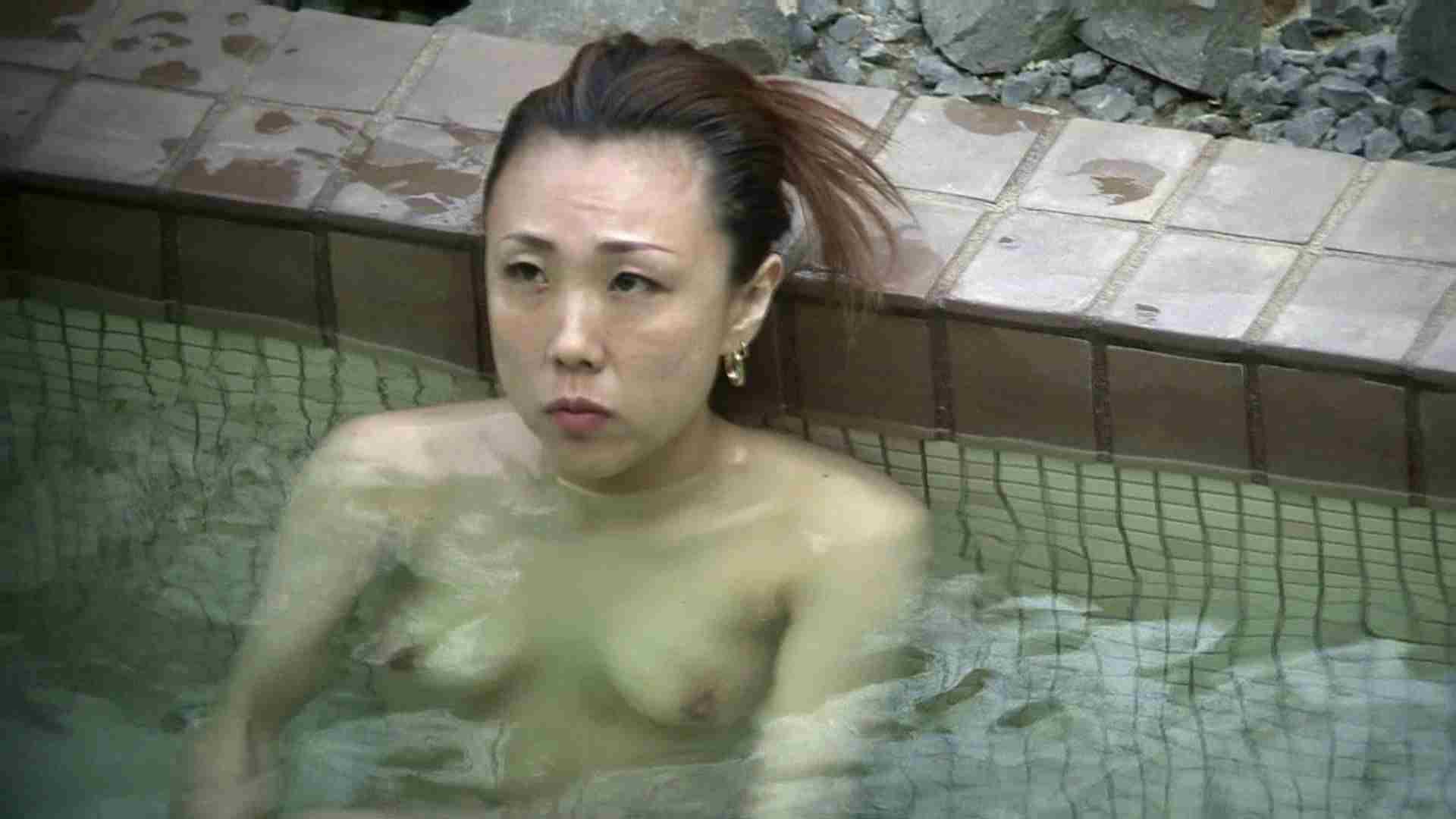 Aquaな露天風呂Vol.654 OLすけべ画像  38連発 18
