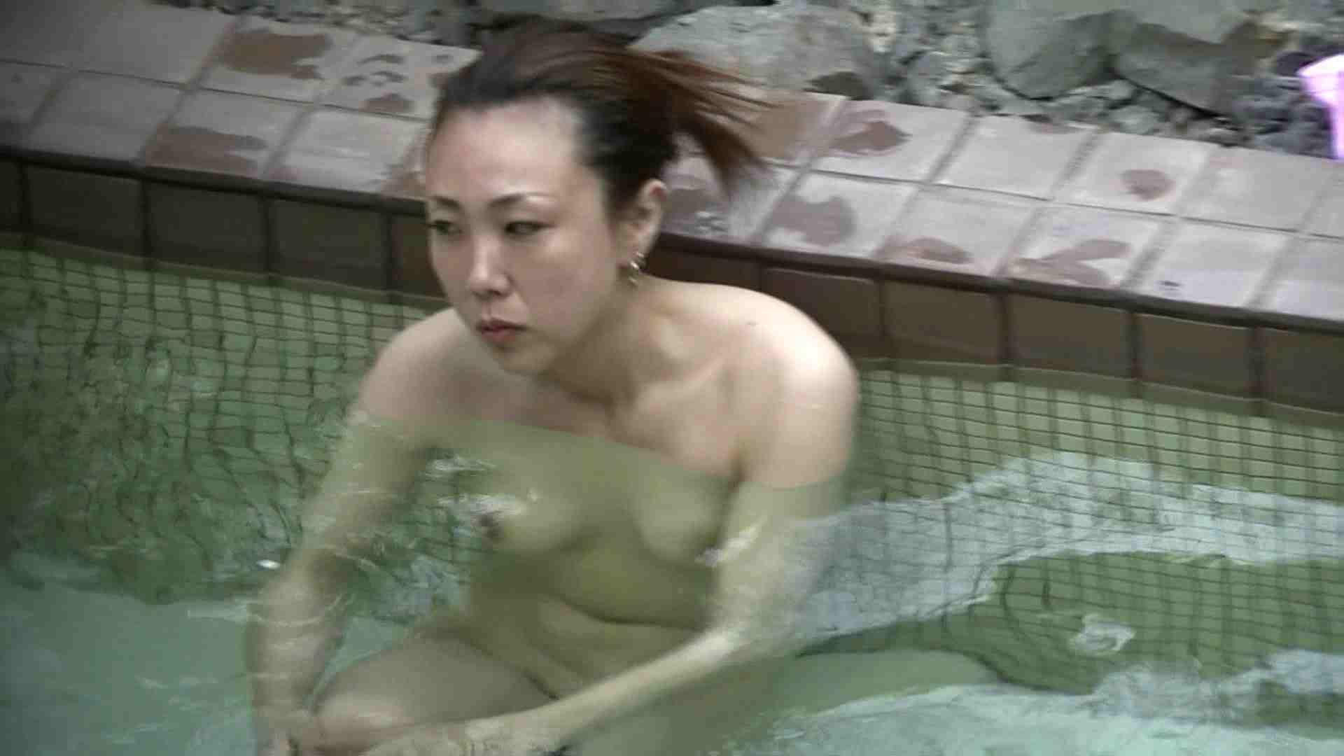 Aquaな露天風呂Vol.654 露天 AV無料動画キャプチャ 38連発 35