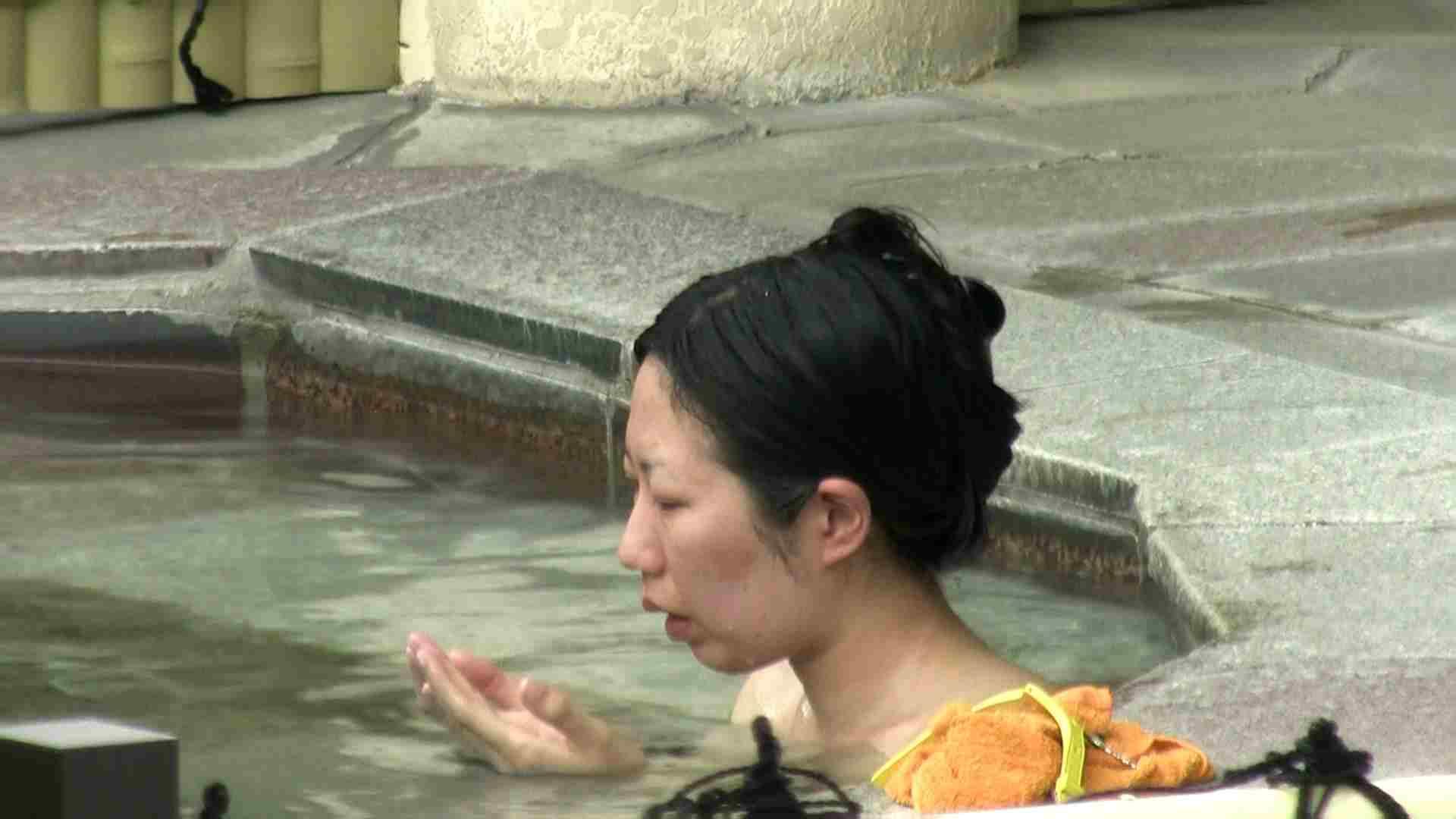 Aquaな露天風呂Vol.662 露天   OLすけべ画像  19連発 1