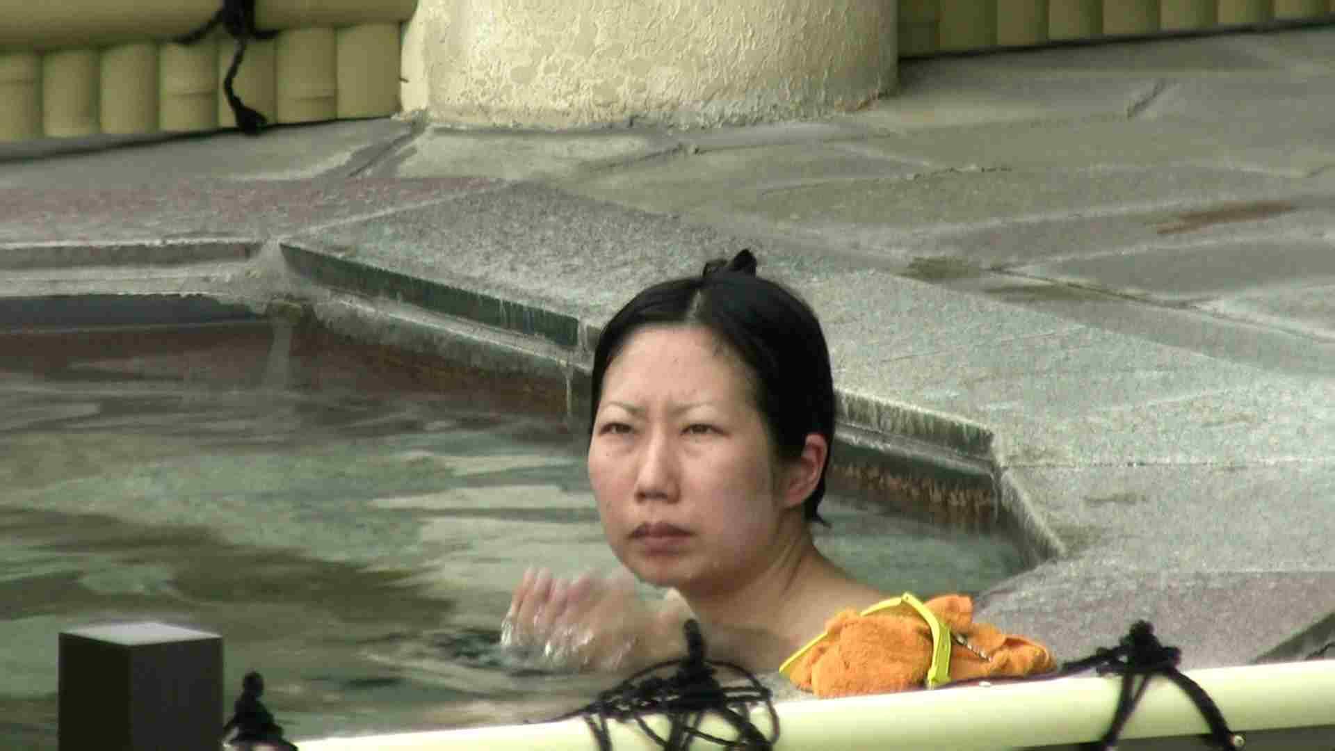 Aquaな露天風呂Vol.662 露天   OLすけべ画像  19連発 4
