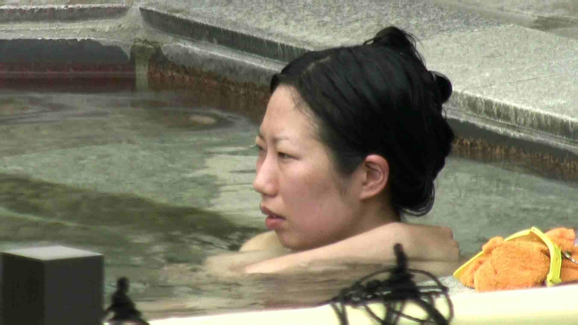 Aquaな露天風呂Vol.662 露天  19連発 18