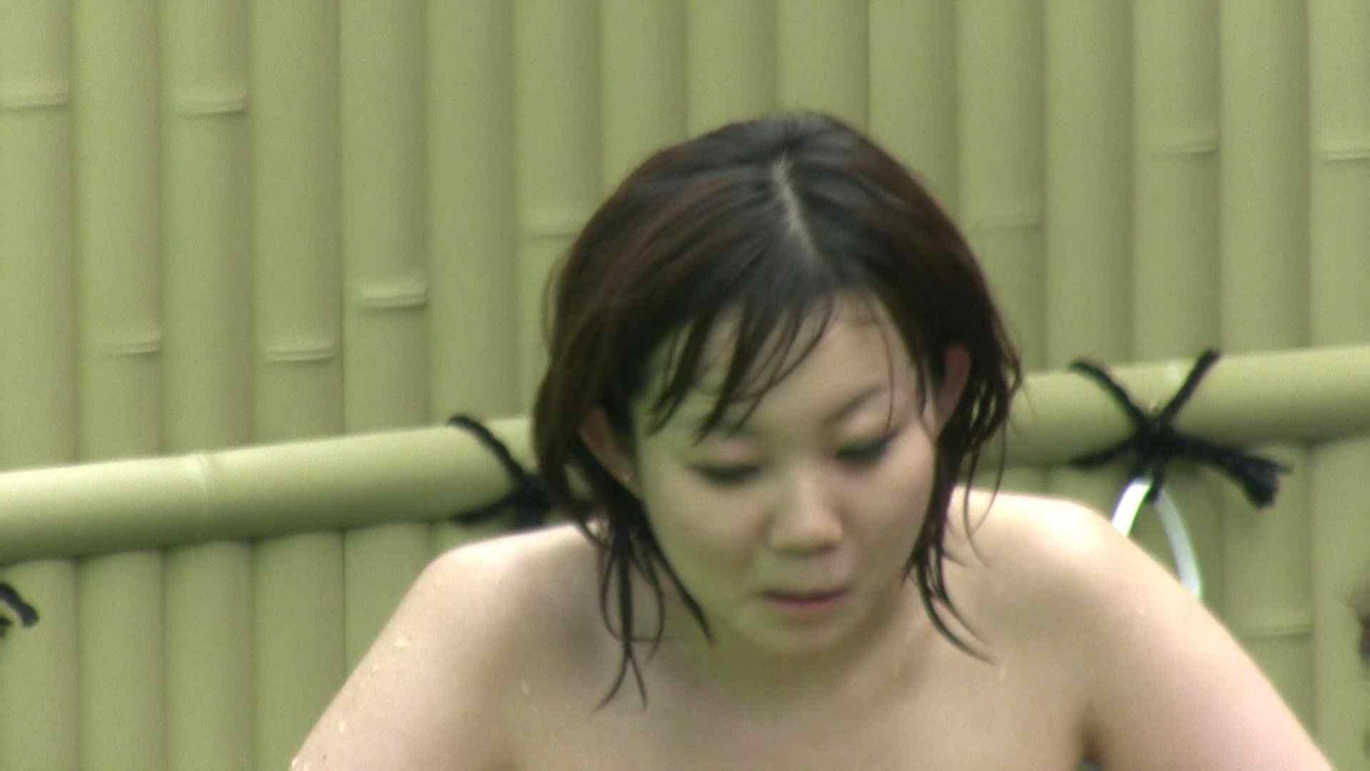 Aquaな露天風呂Vol.664 盗撮  70連発 57