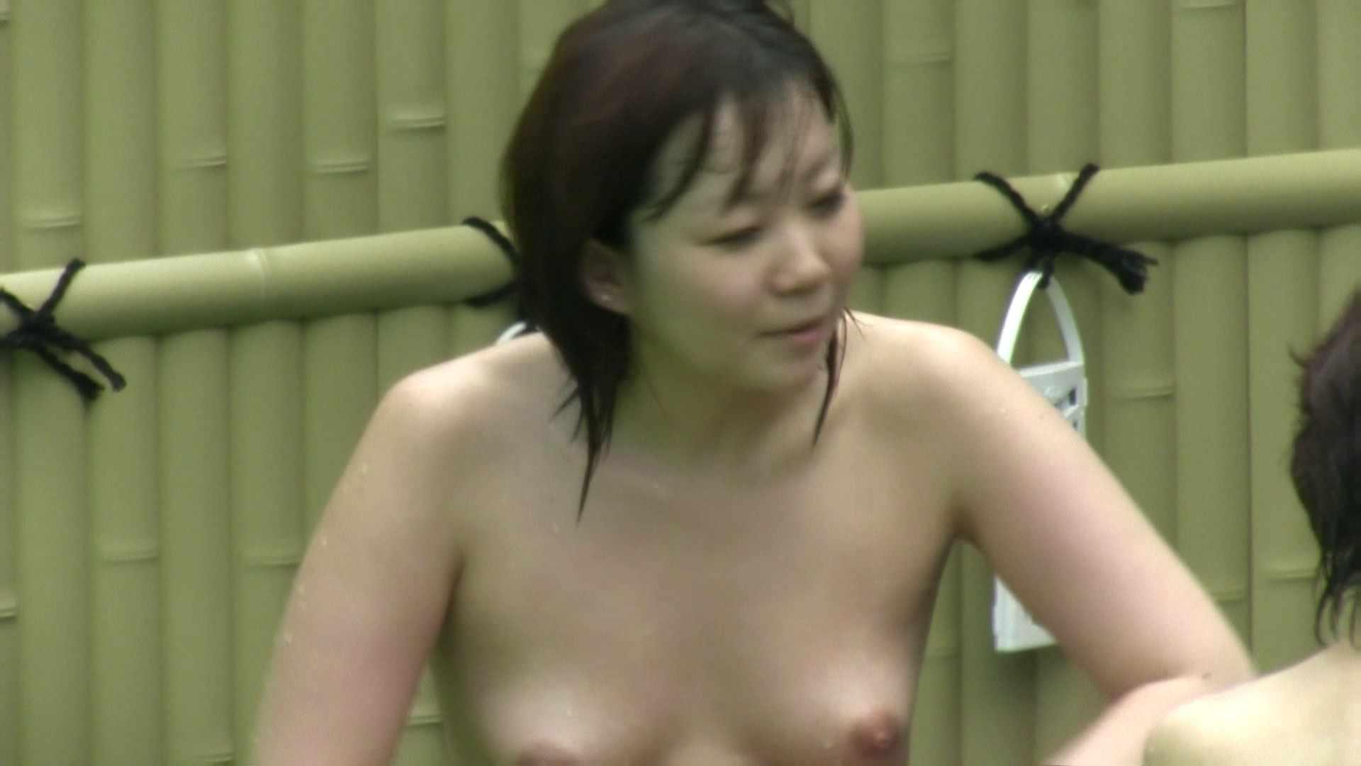 Aquaな露天風呂Vol.664 盗撮  70連発 63