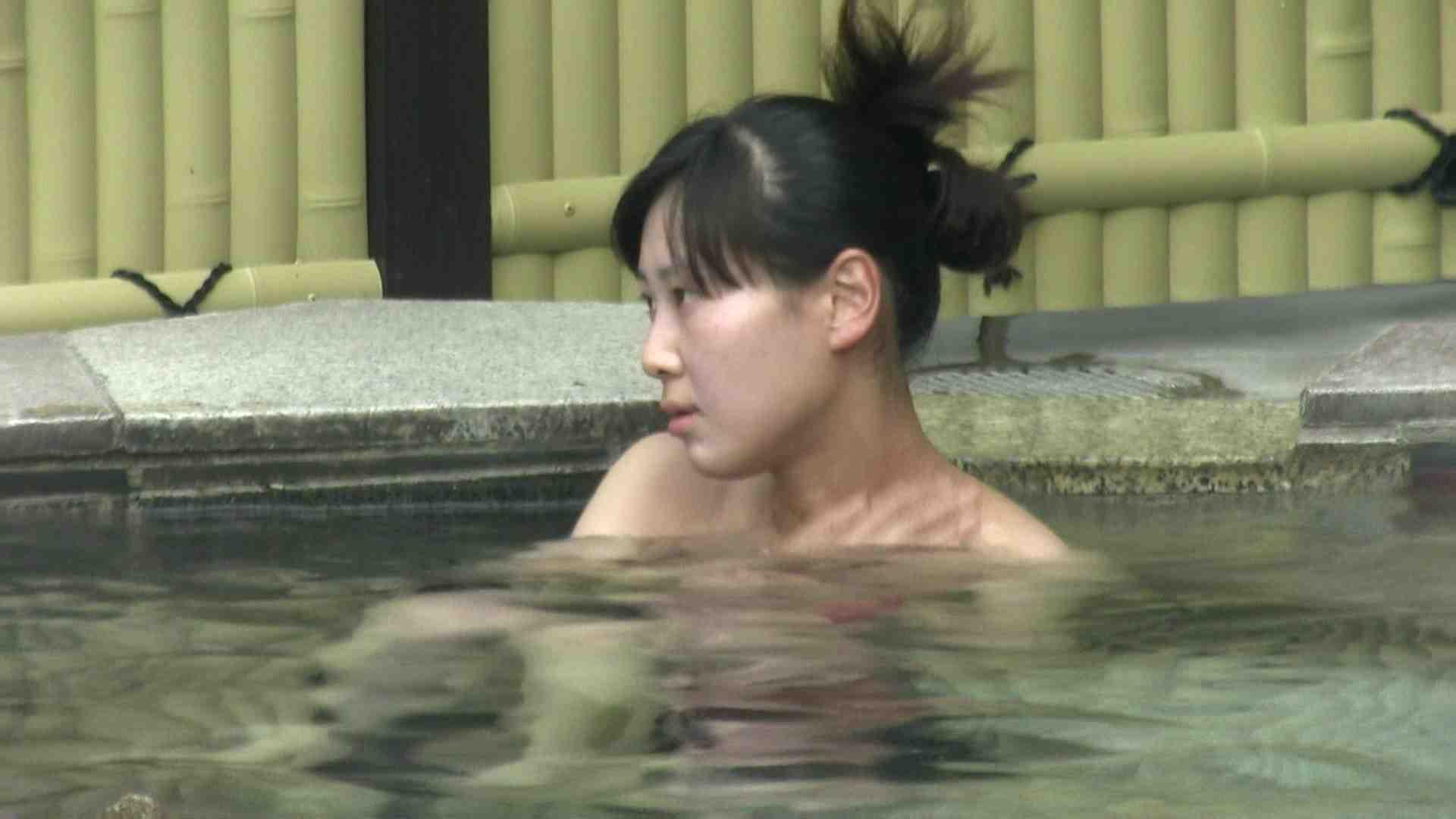 Aquaな露天風呂Vol.665 露天  24連発 12