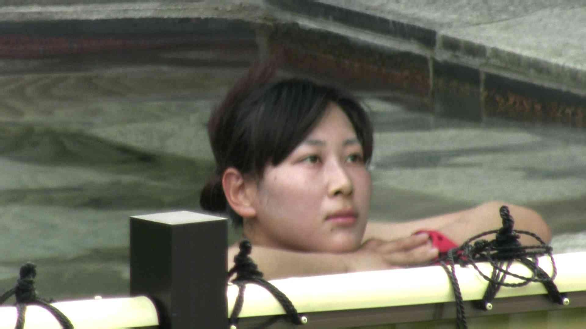Aquaな露天風呂Vol.665 露天  24連発 18