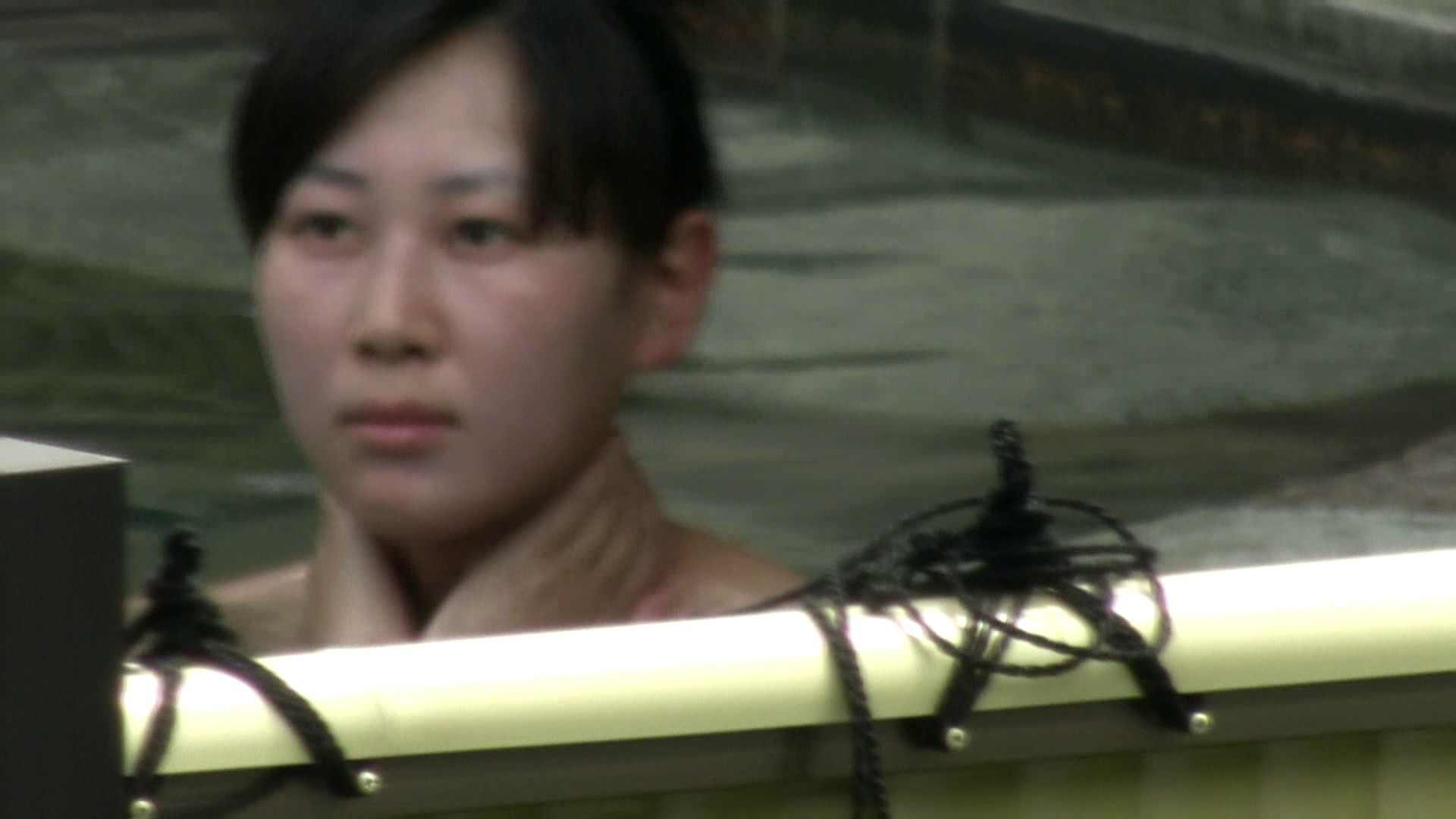 Aquaな露天風呂Vol.665 露天  24連発 24