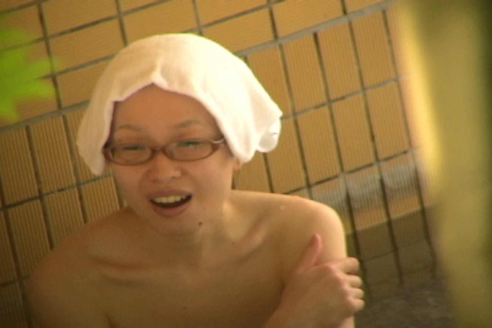 Aquaな露天風呂Vol.703 盗撮 のぞき動画画像 74連発 47